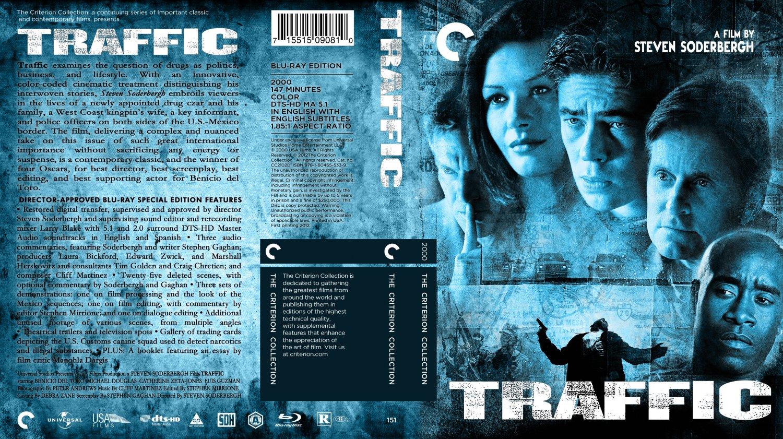 traffic movie essay