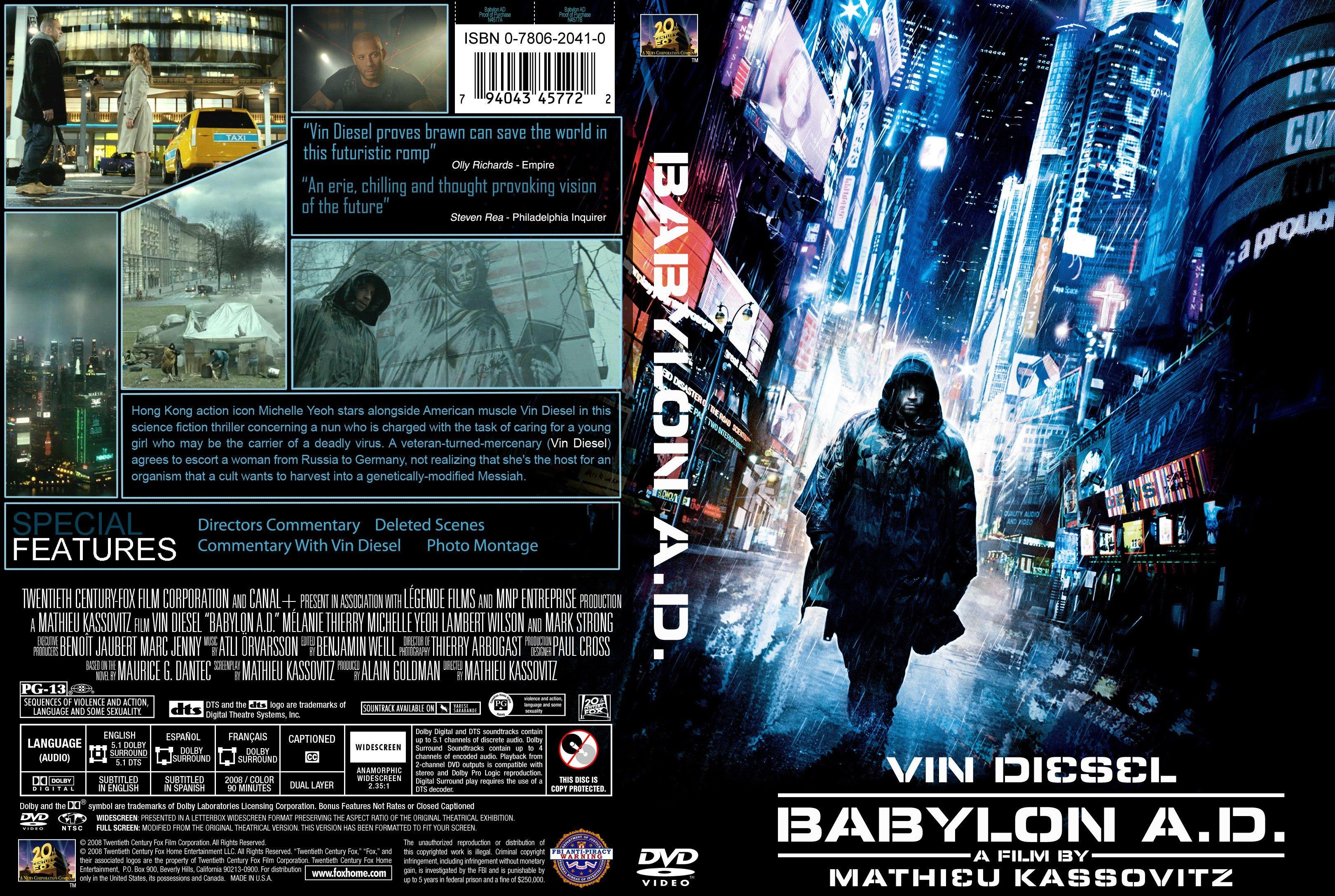 babylon ad download