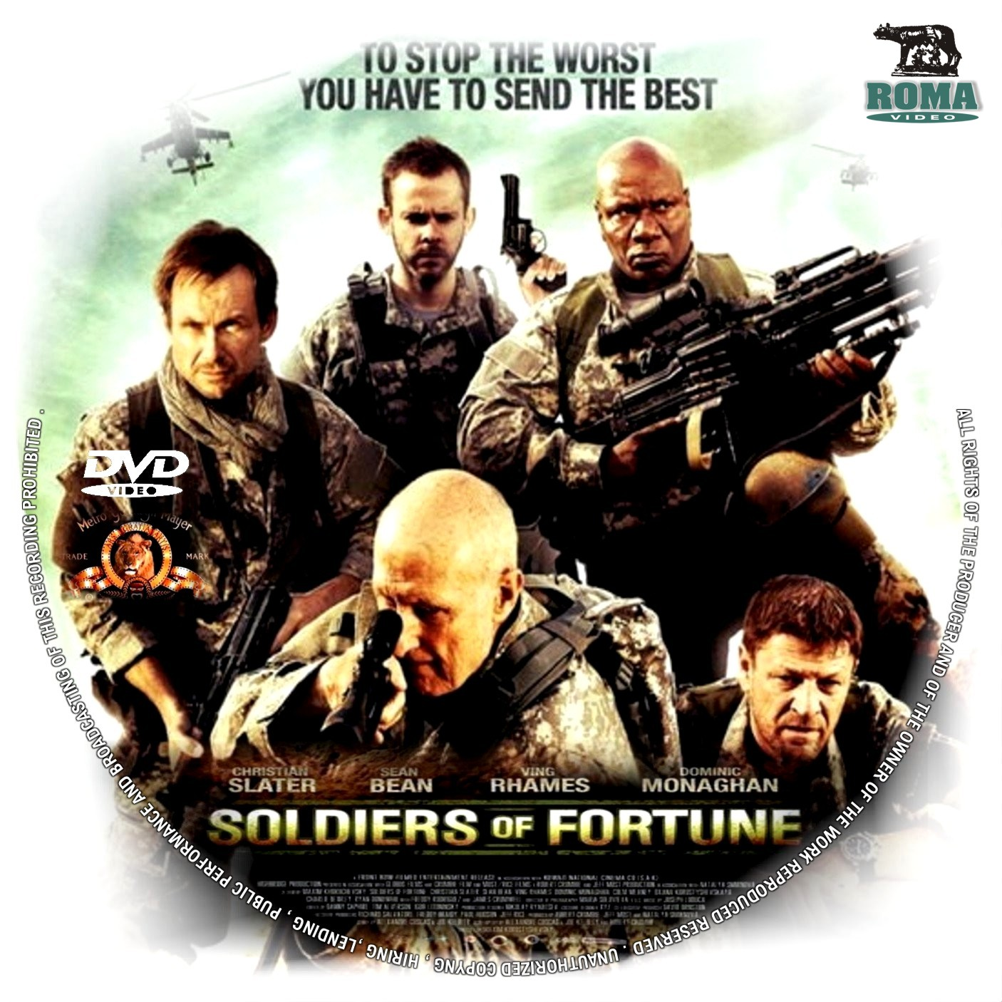 soldier of fortune movie 2012 download