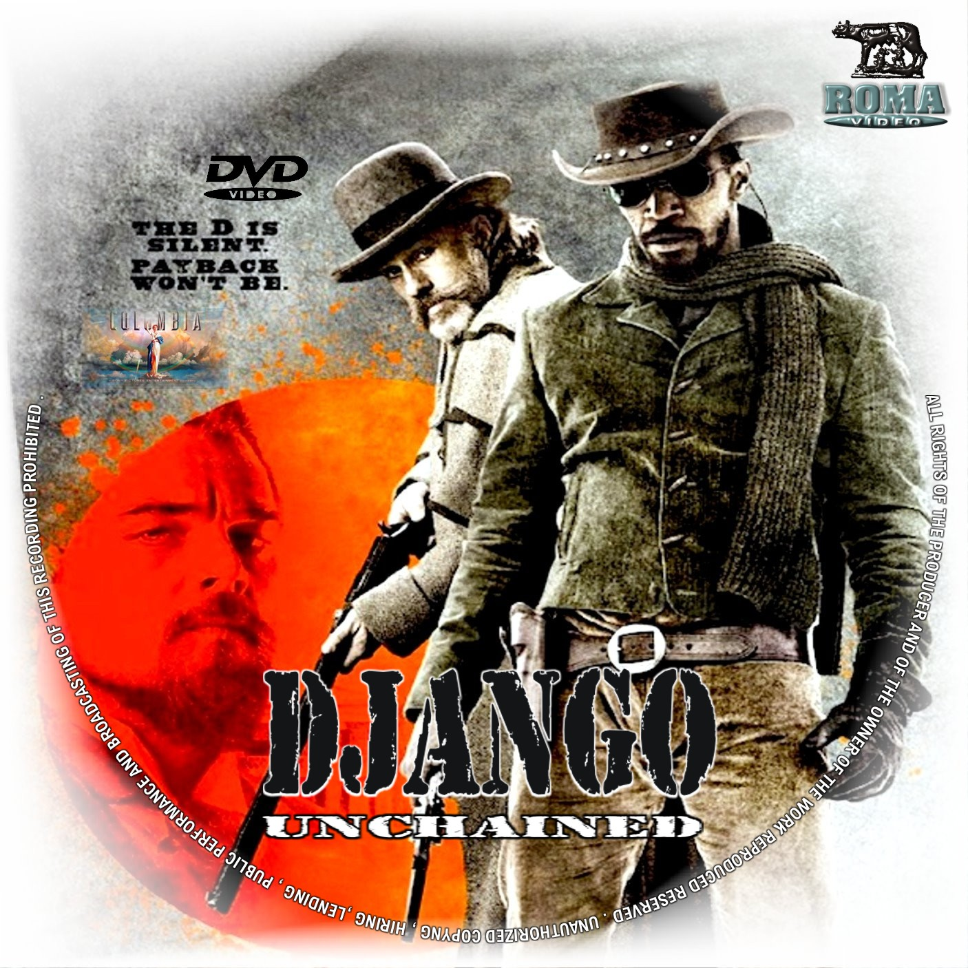 django unchained 2012 film analysis postmodernism Staff, student perspectives in the school of english, university college cork, ireland.
