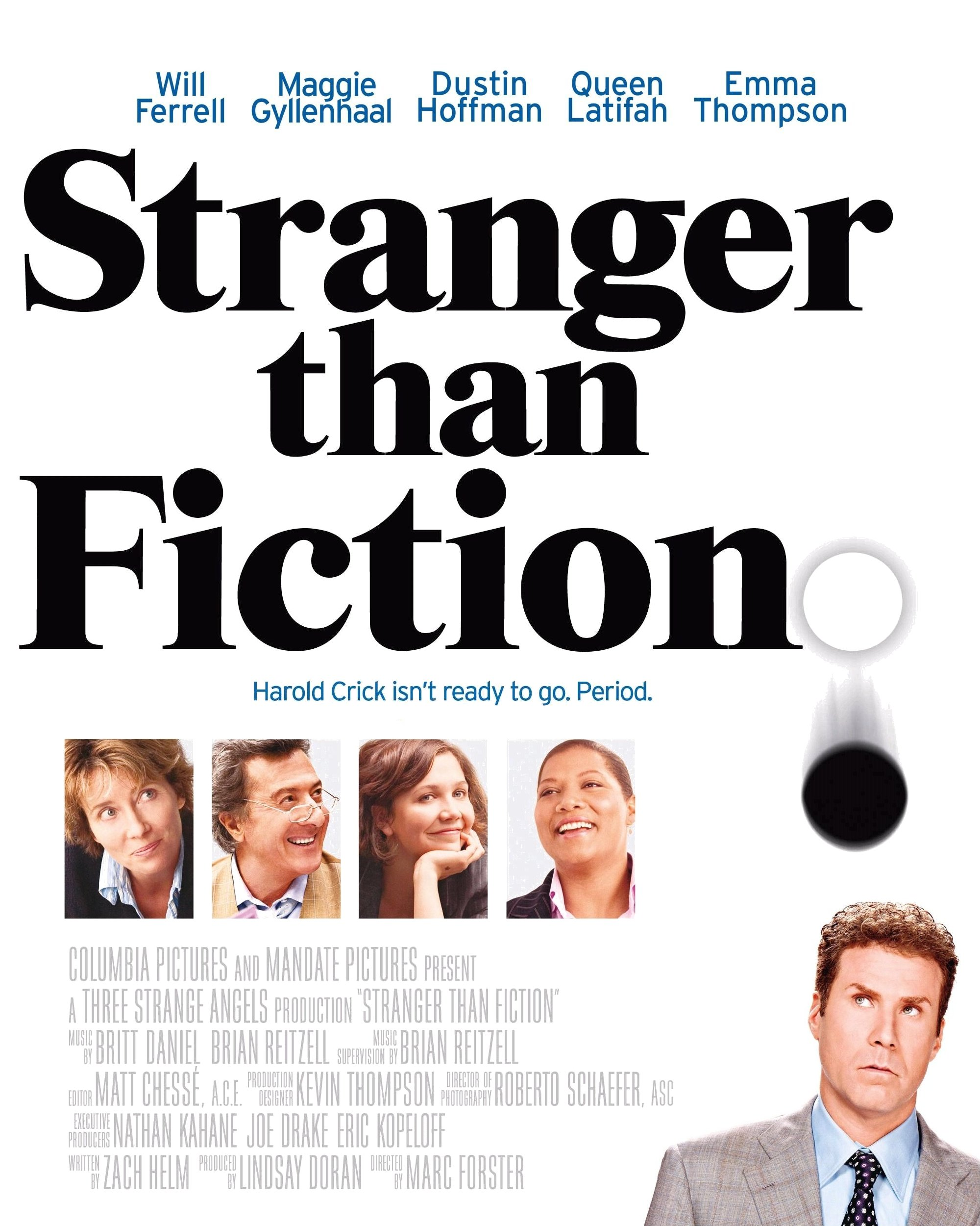 stranger than fiction ost download