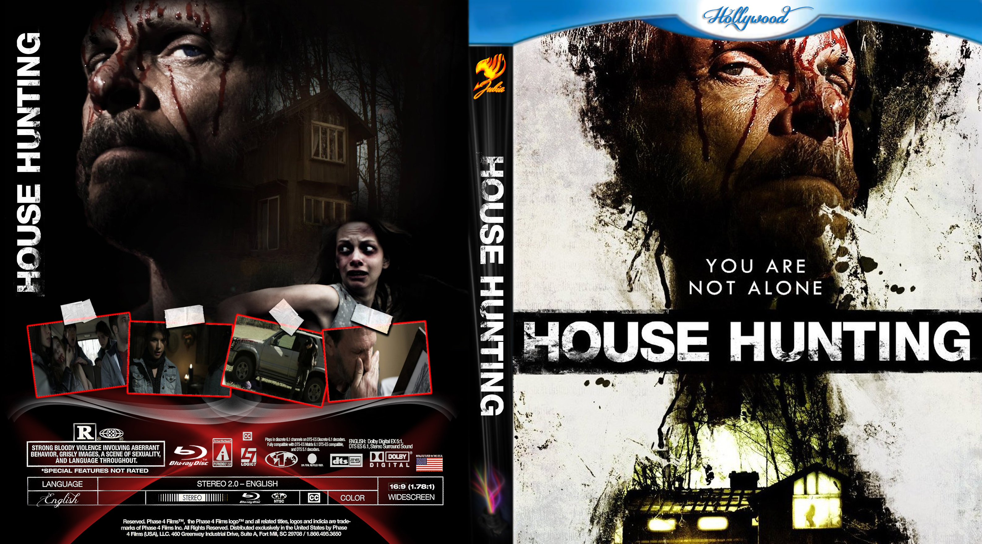House Hunting Movie