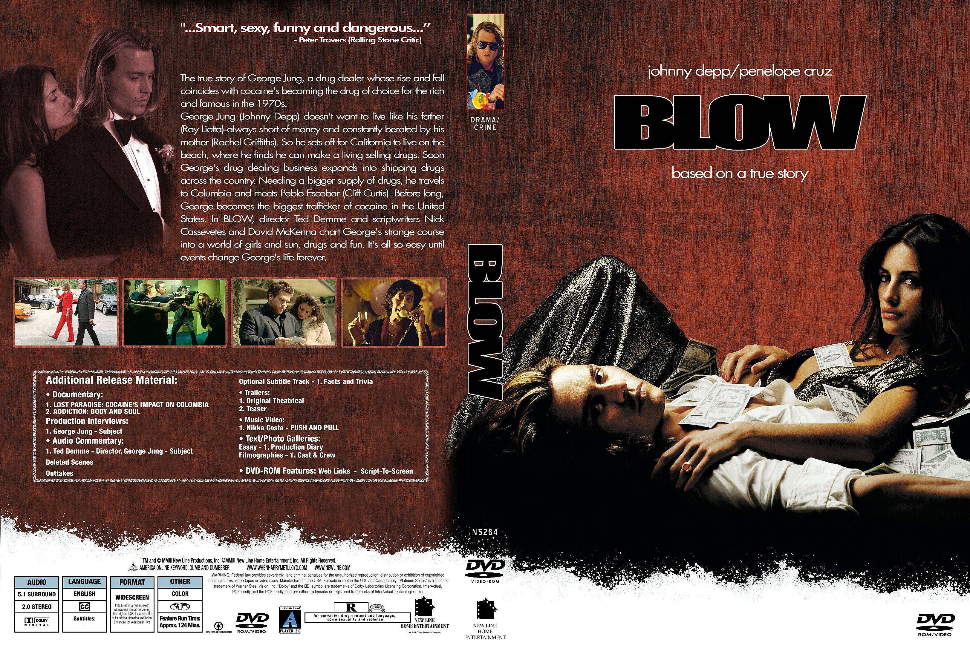 Blow Deutsch Film