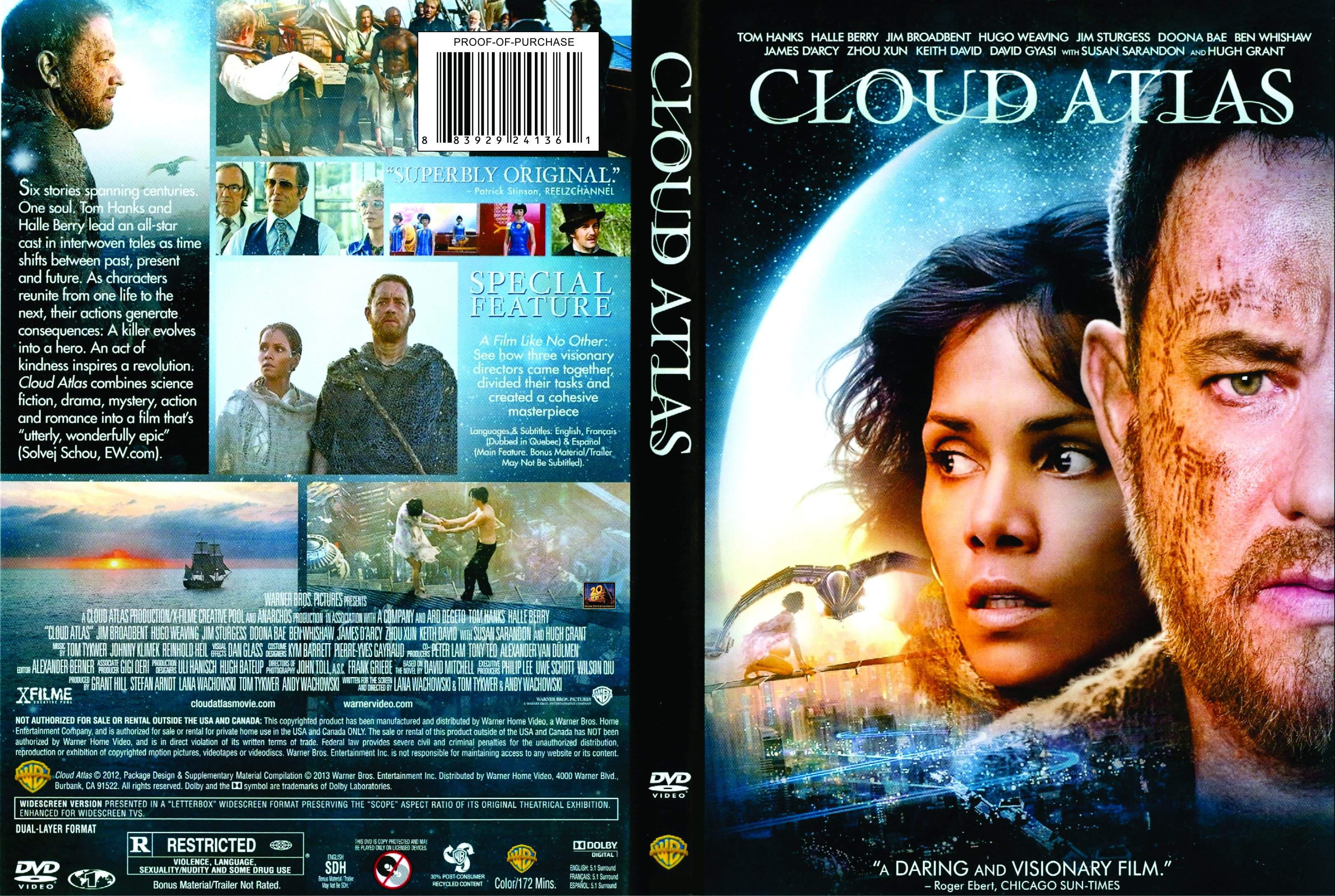 Cloud Atlas Full Book