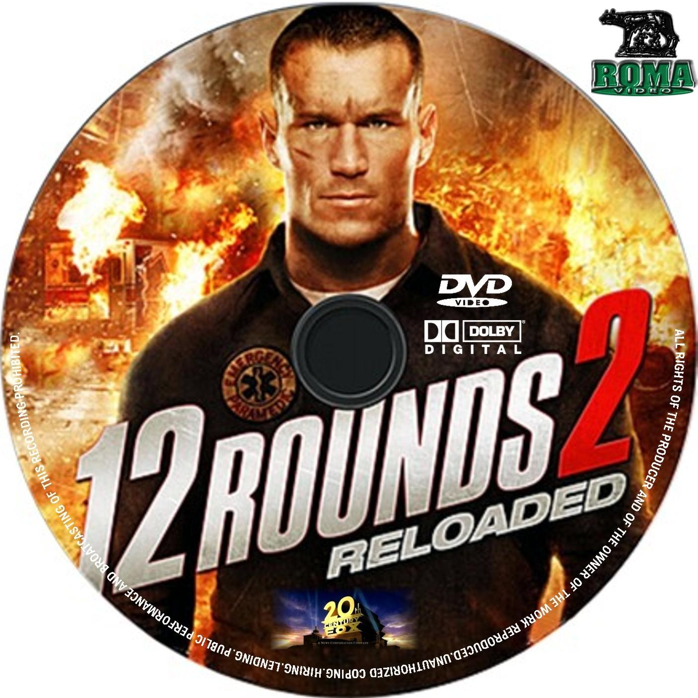 Rounds  Reloaded Full Movie