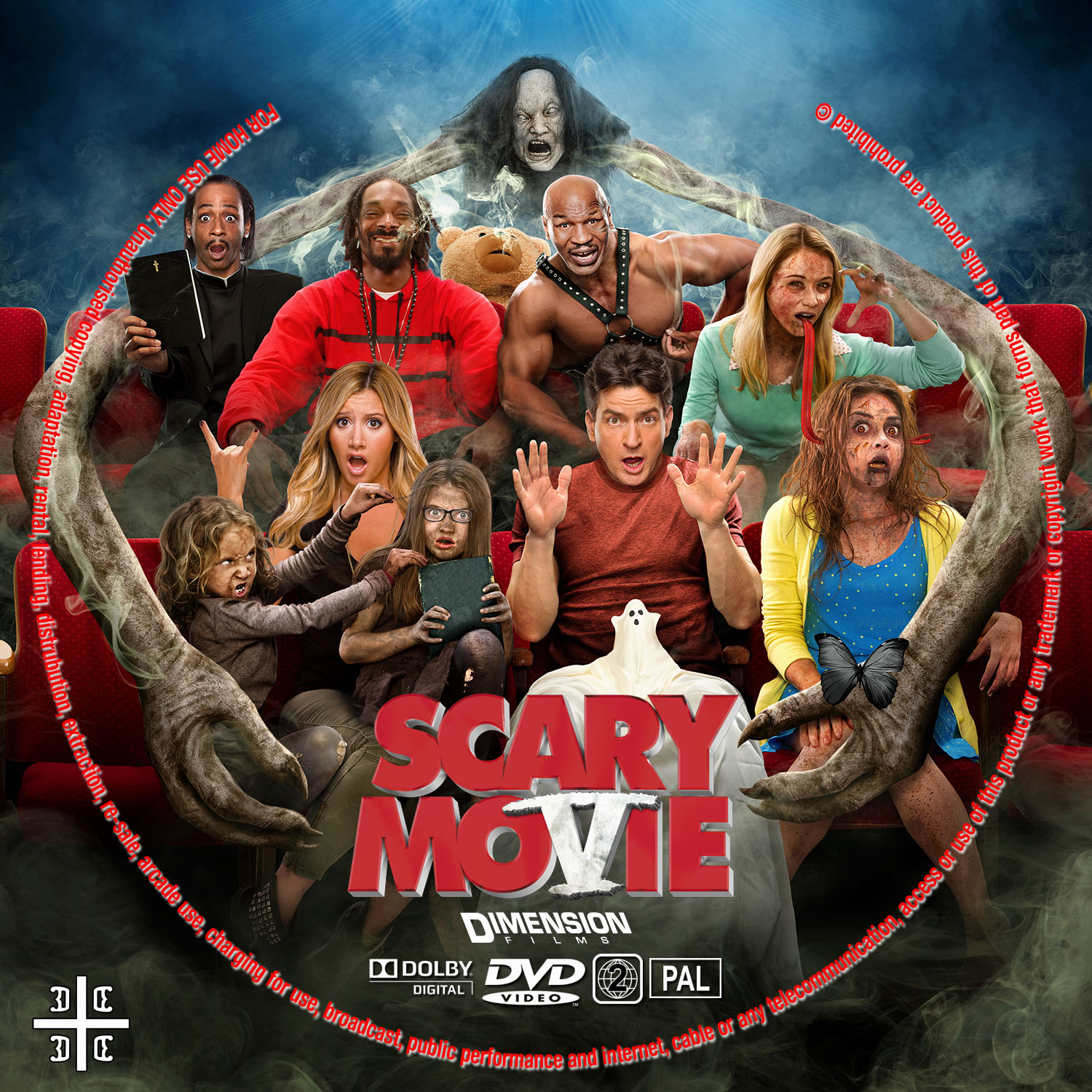 related keywords amp suggestions for scary movie 5