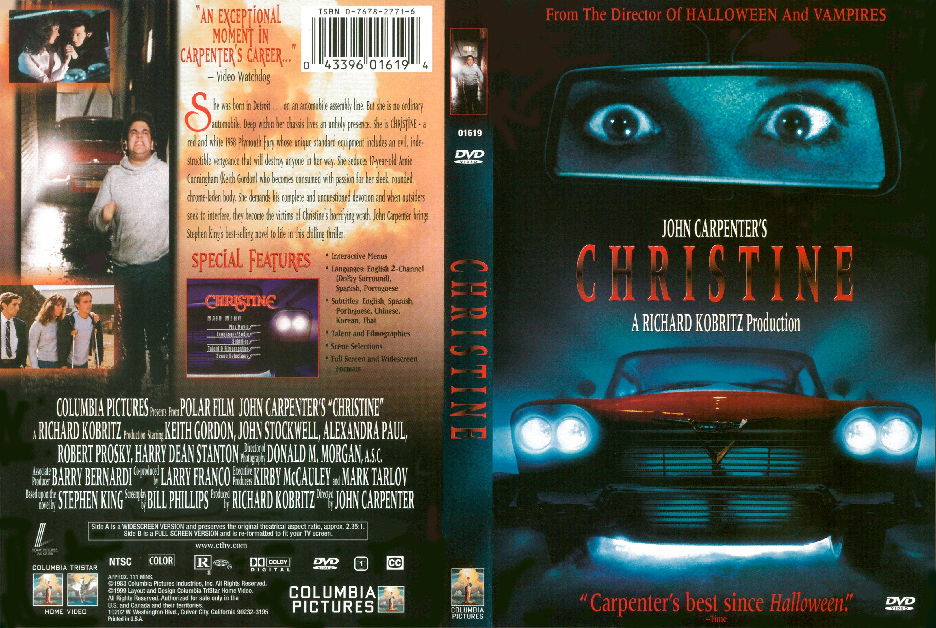 christine 1983 movie download