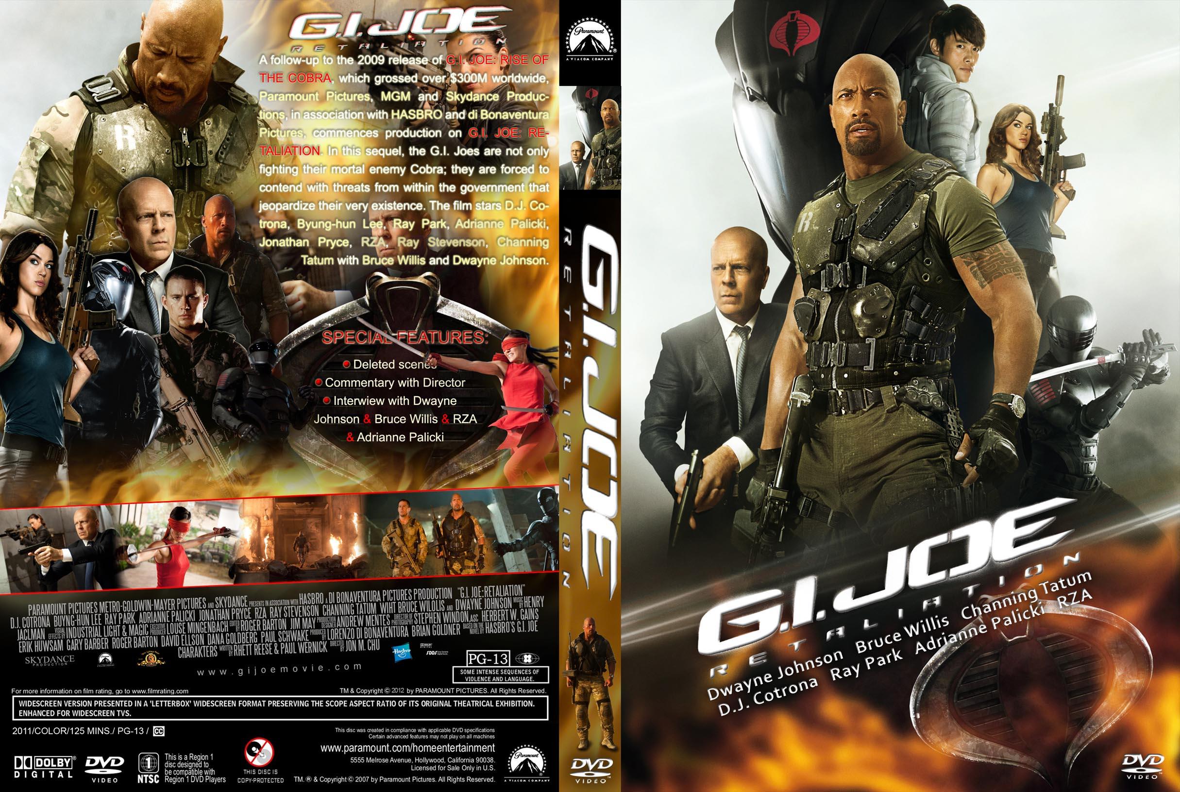 covers.box.sk ::: g.i. joe:retaliation (2013) - high quality dvd