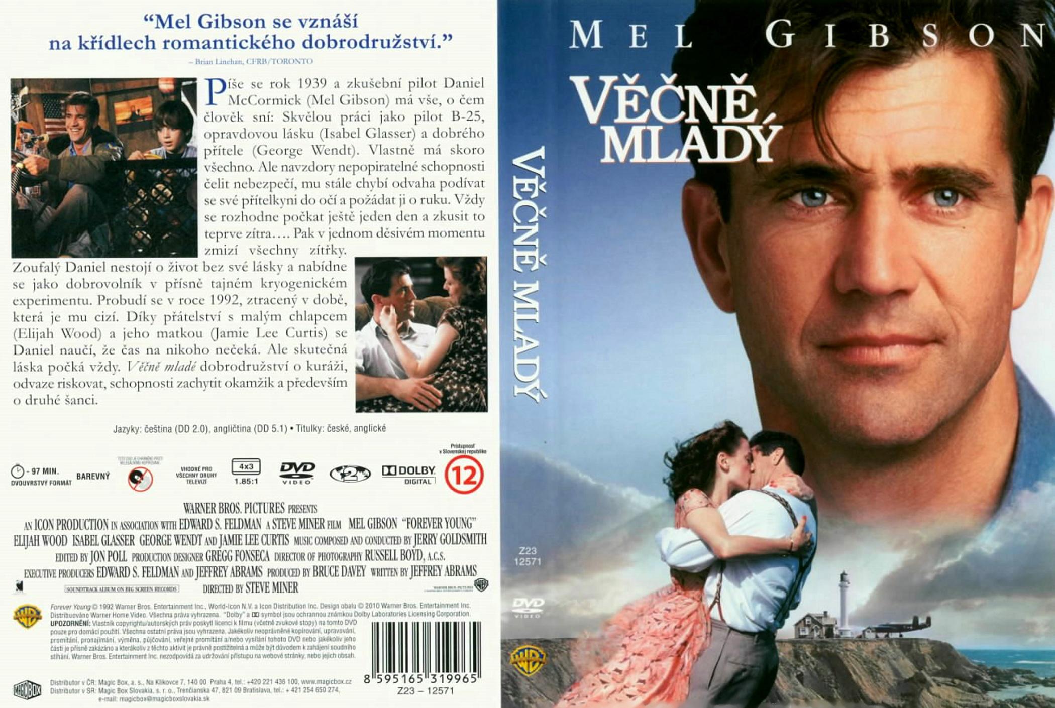 Totdeauna Young – Totdeauna Young (1992)