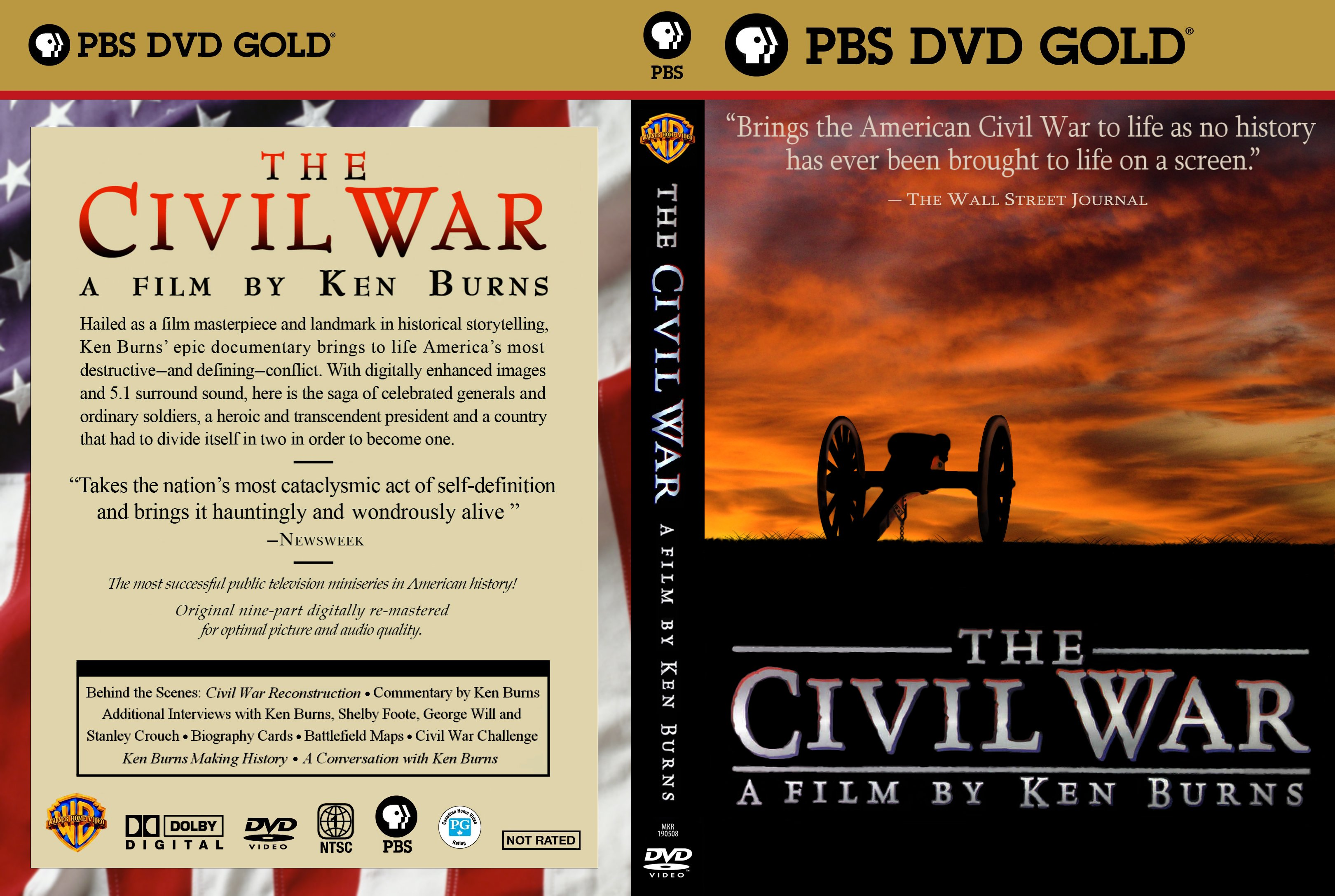 civil war ken burns review