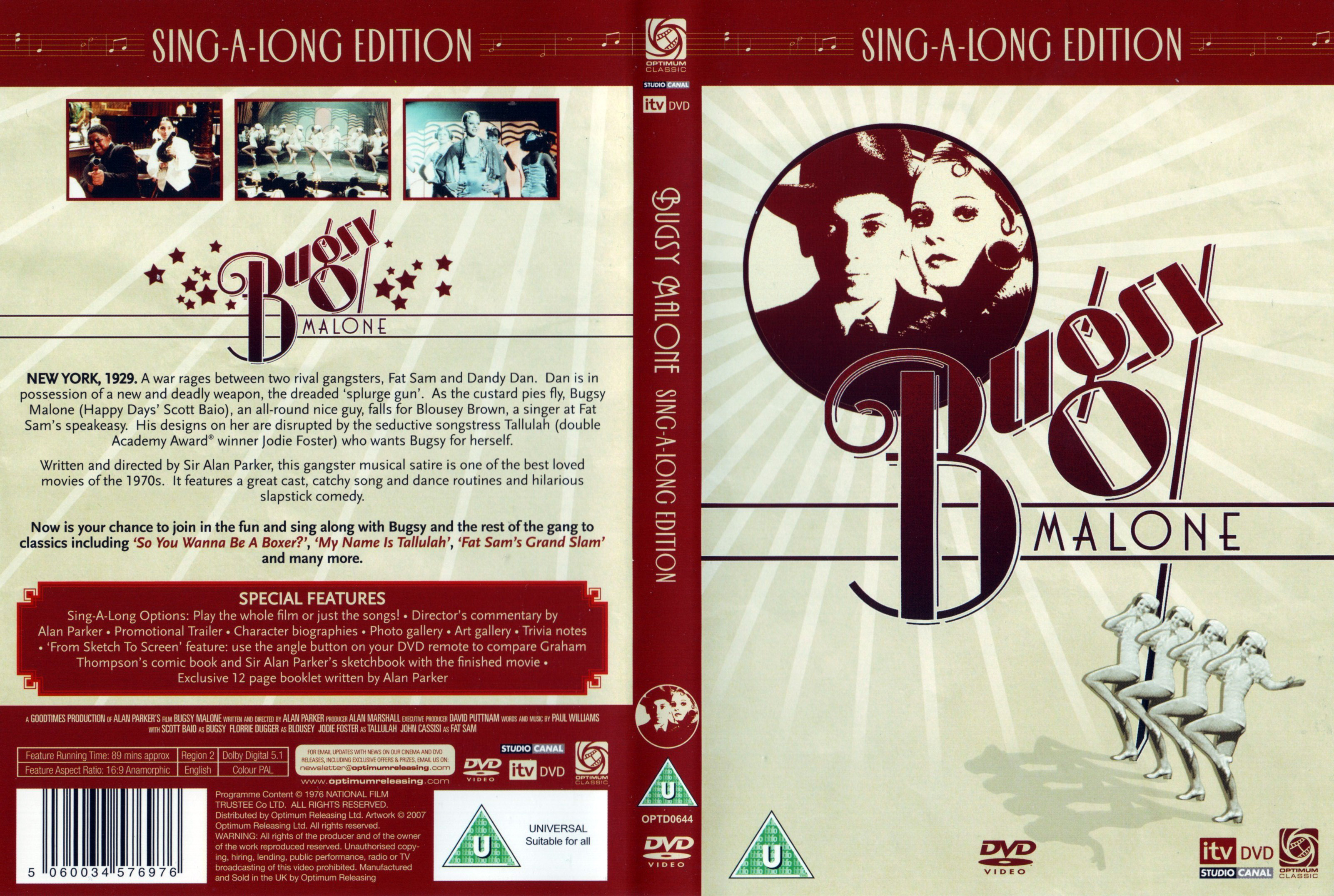 Bugsy Malone Dvd Image Mag : max1375574828 front cover from imagemag.ru size 3203 x 2152 jpeg 2305kB