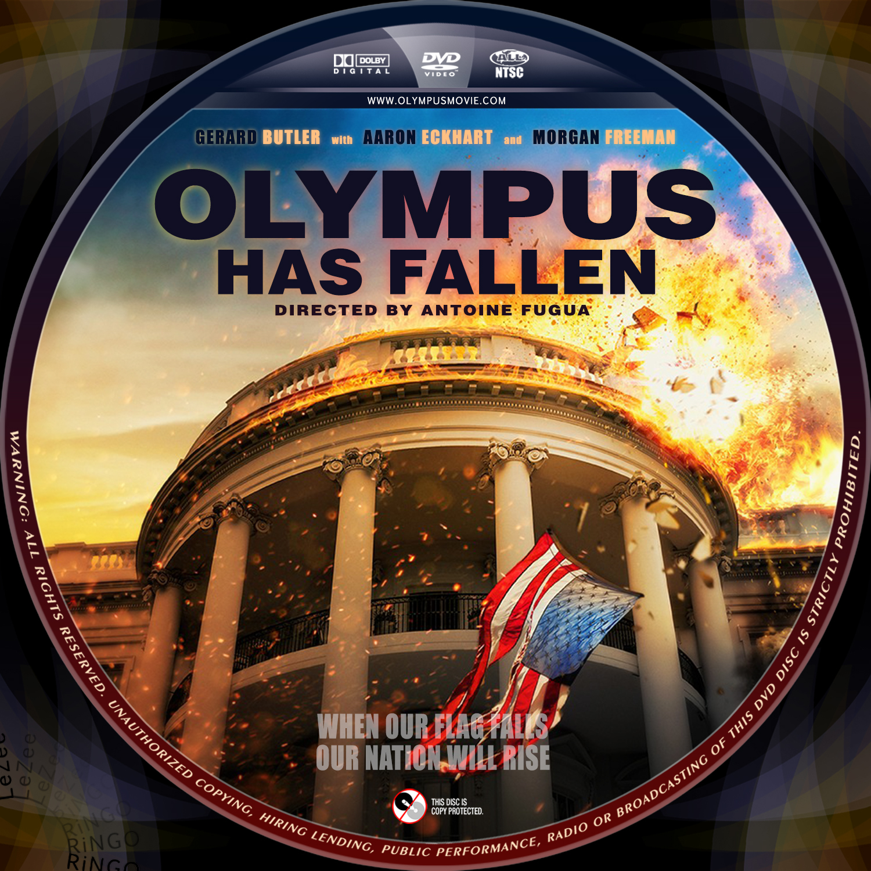 olympus has fallen essay