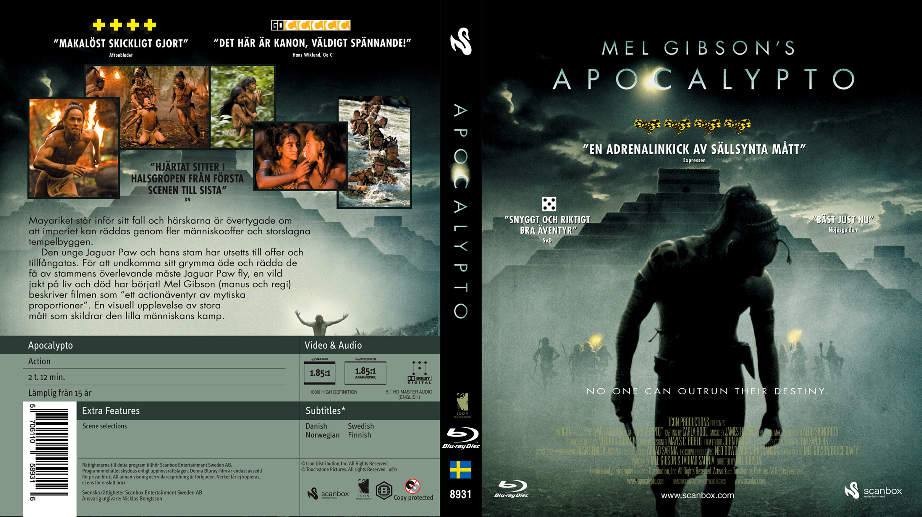 Download Film Apocalypto Blu Ray Transformers Movie Videos Dvd Tenggelamnya Kapal Van Der Wijck Redbox Locations Find At Redboxcom And