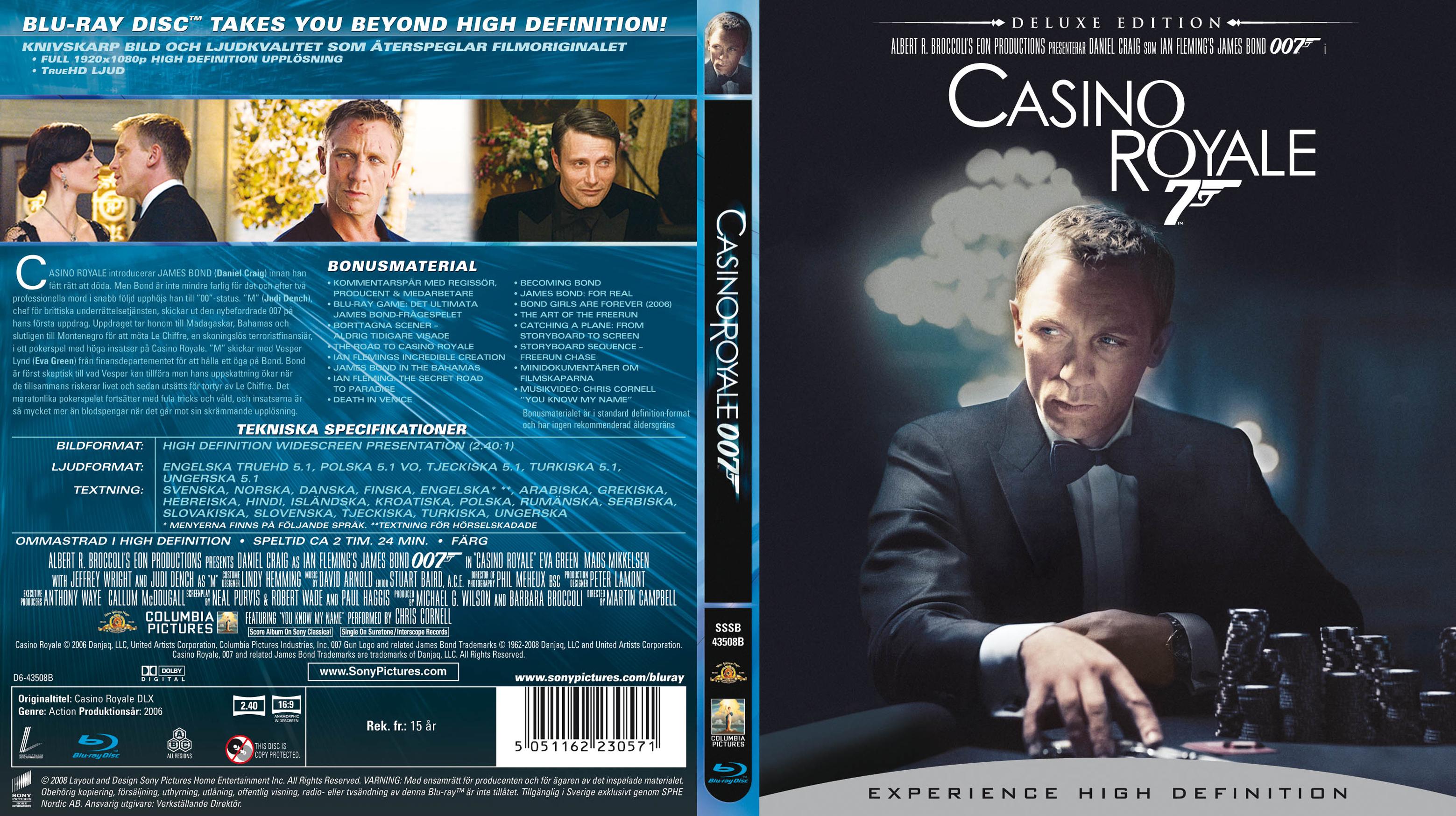Blue ray casino royale aladdinhotel casino