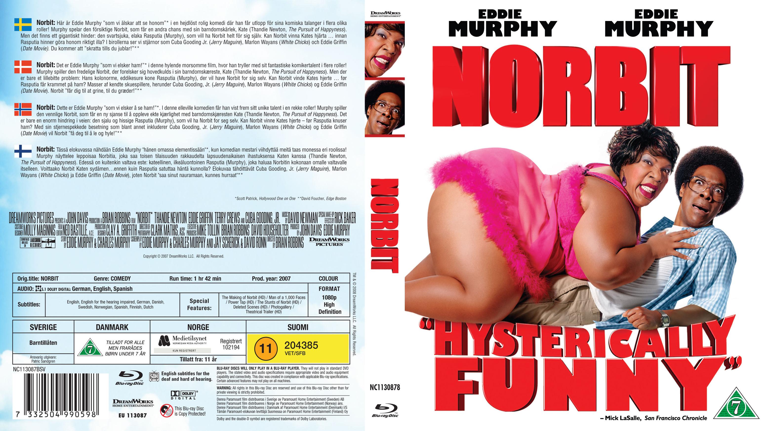 30+ Norbit Full Movie Free Images