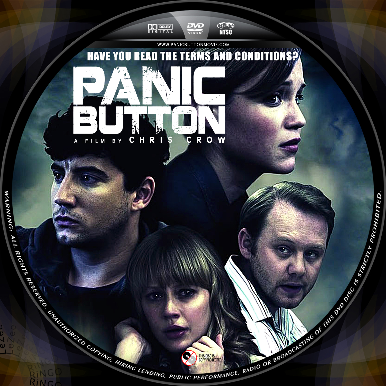 Panic Button 2011 Full Movie Watch in HD Online for Free ...