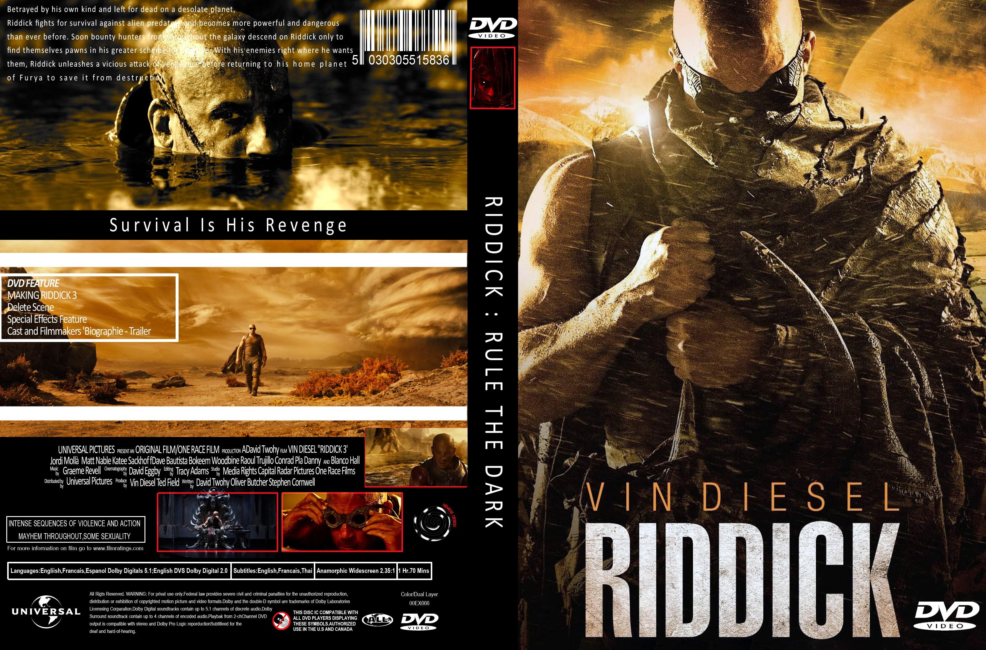 riddick 2013 dual audio movie