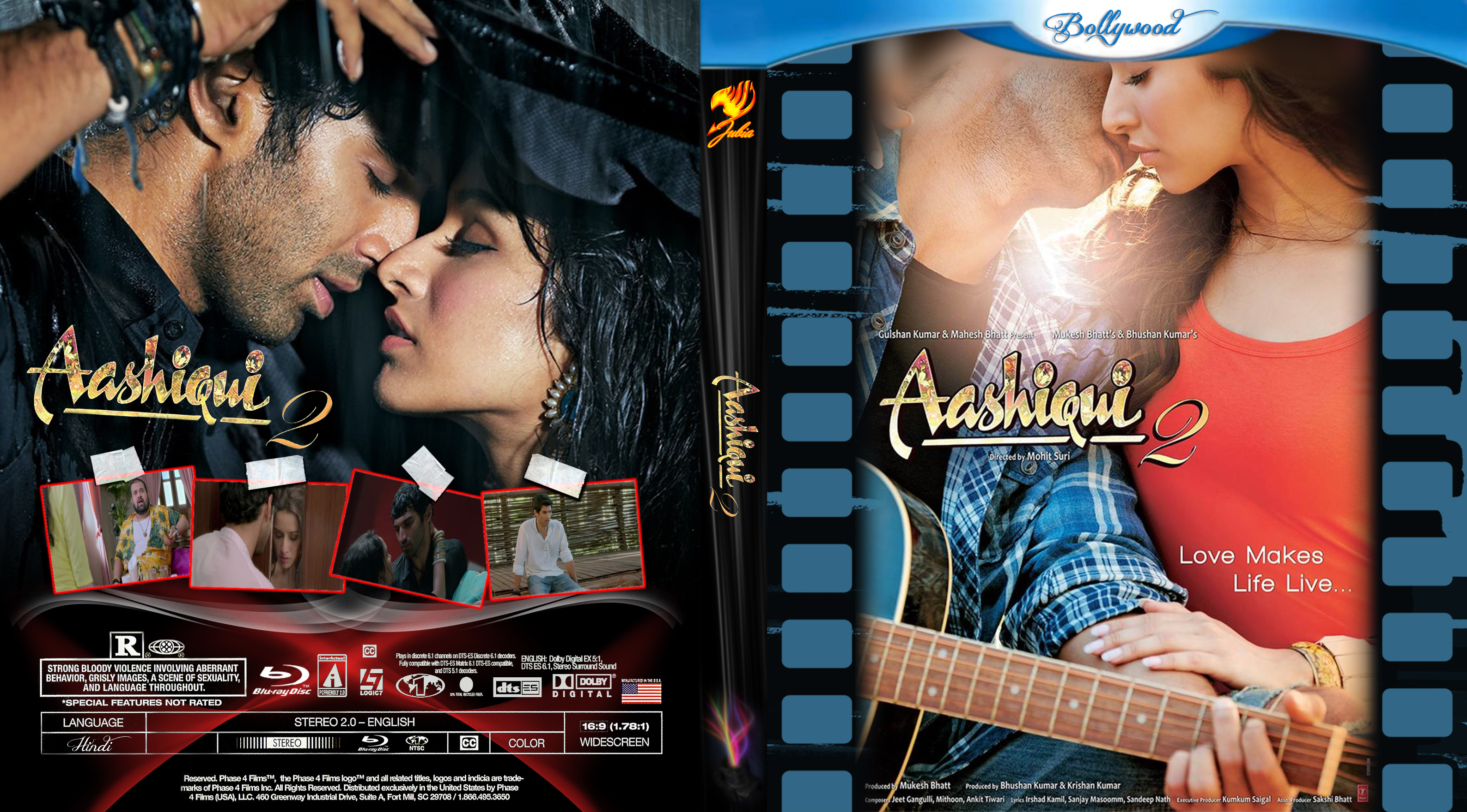 Aashiqui 2 songs