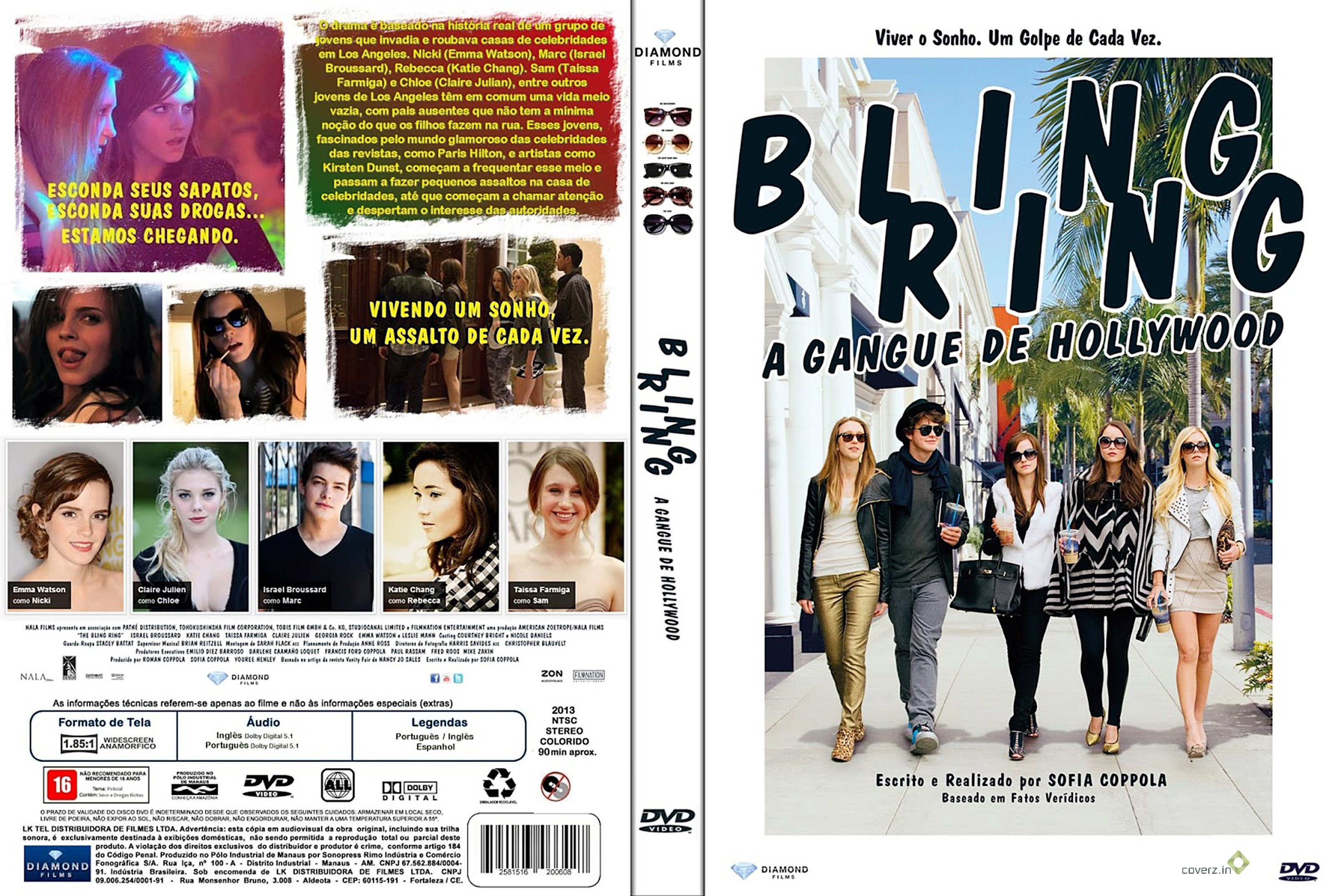The Bling Ring Movie Download P