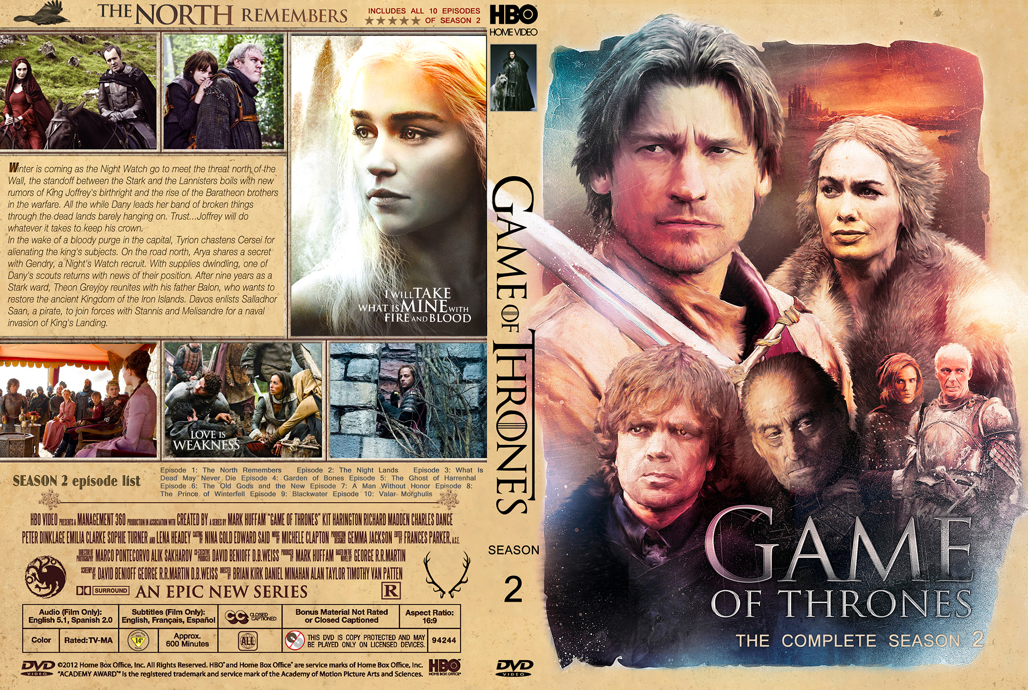 imgs for game of thrones dvd cover. Black Bedroom Furniture Sets. Home Design Ideas