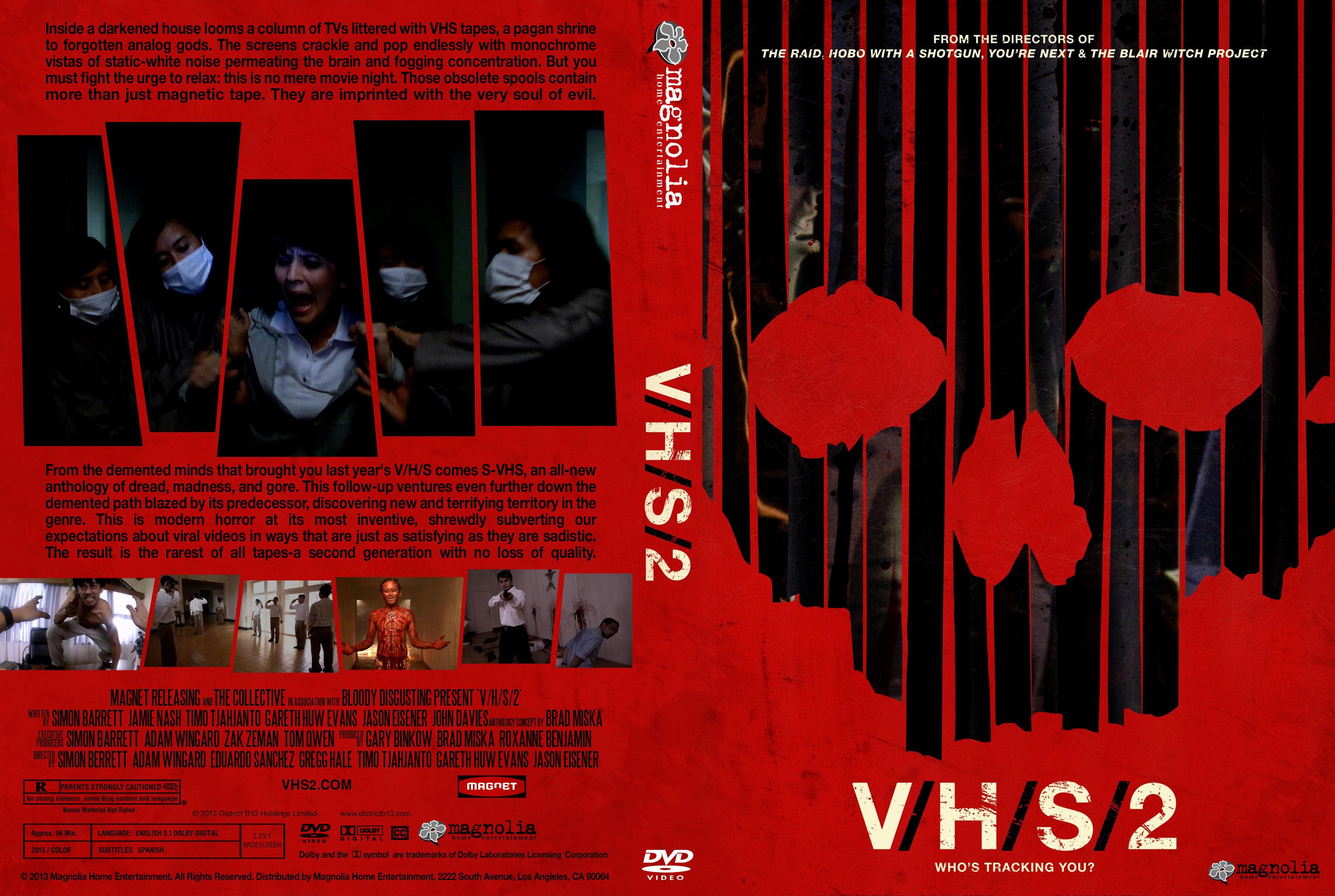Movie v/h/s download