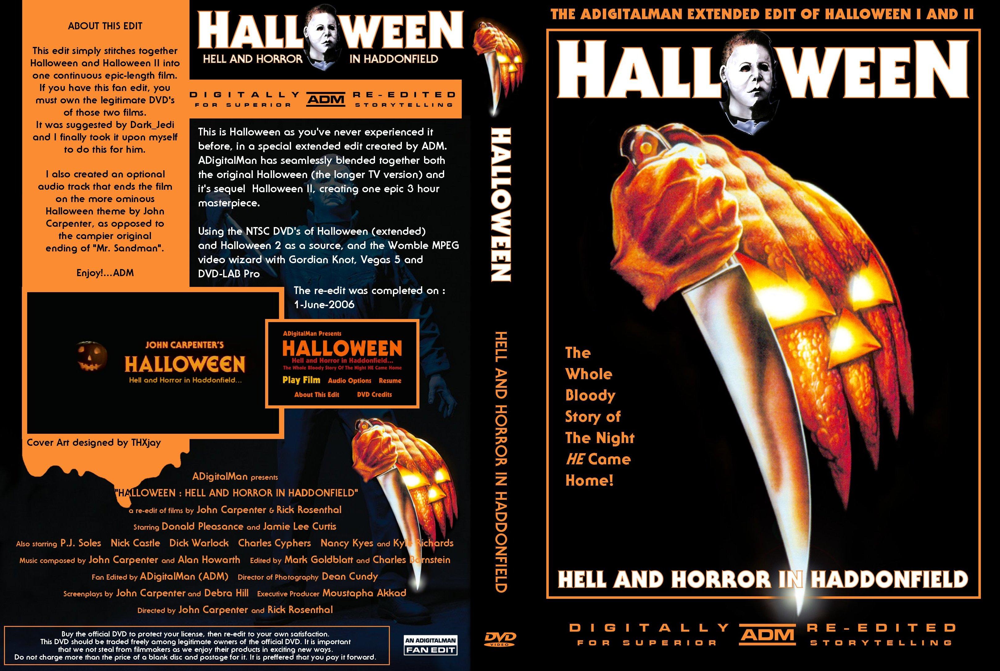 8 Ultimate Must-Watch Halloween Films