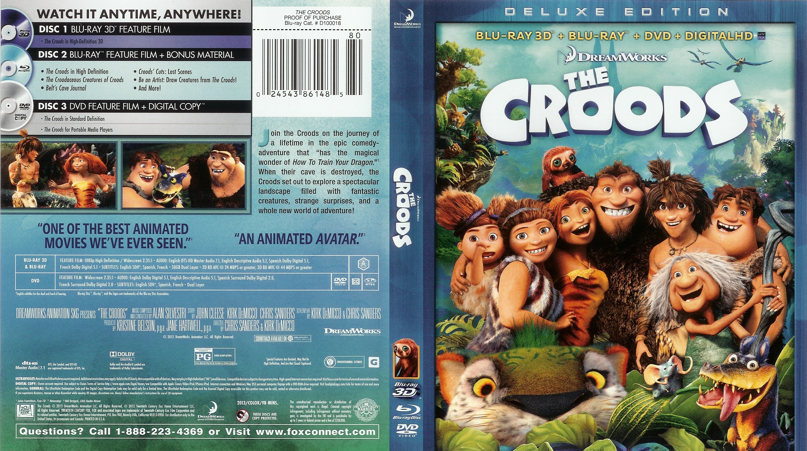 The Croods Nl Subs Free Download