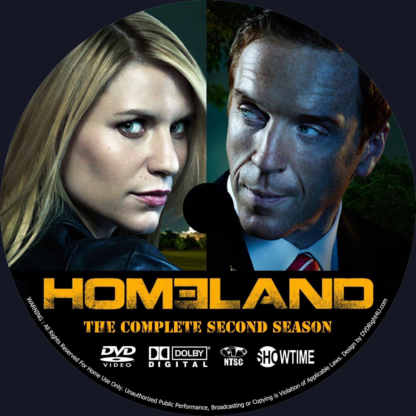 Homeland season 3 on dvd - Loews miami beach