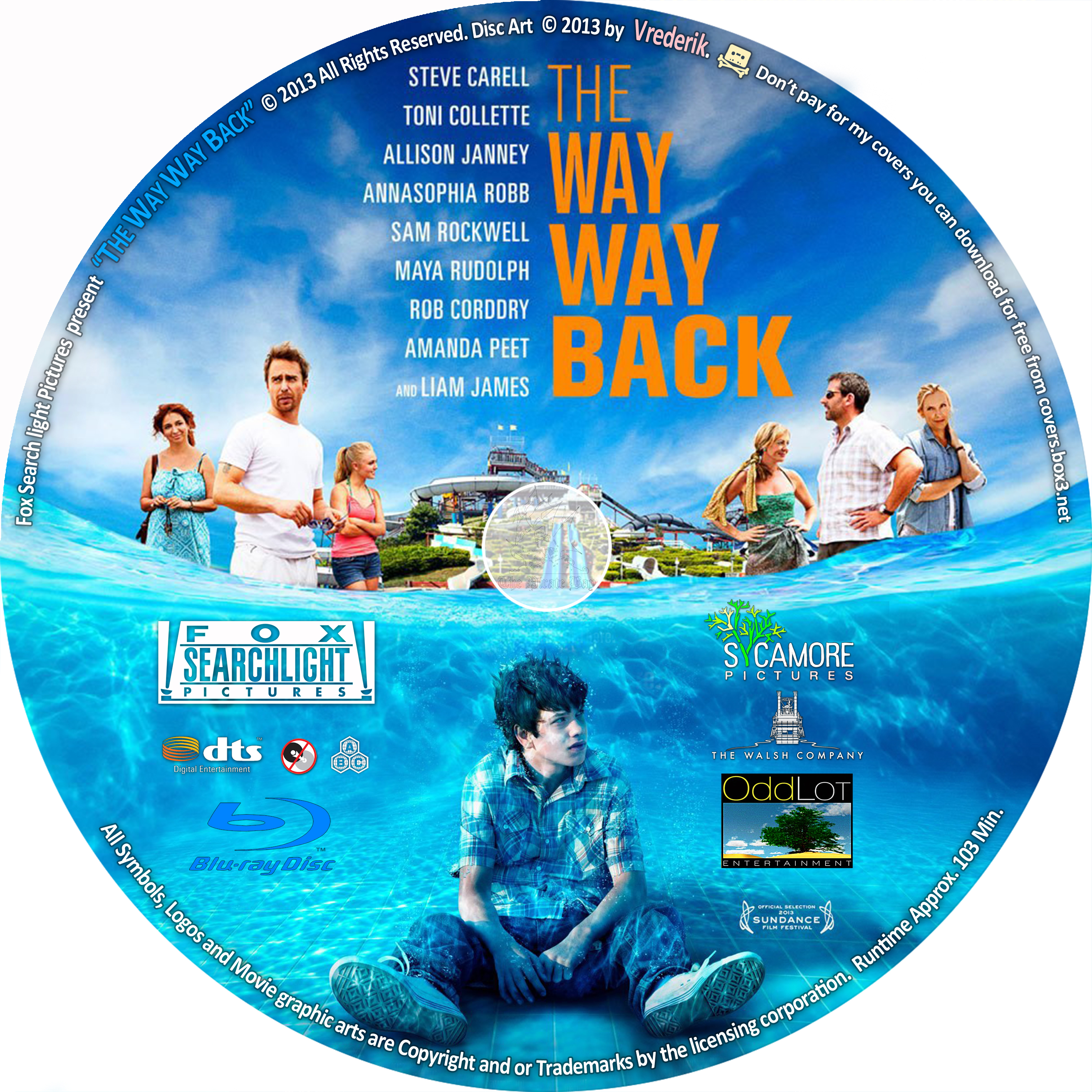 the way way back movie download free