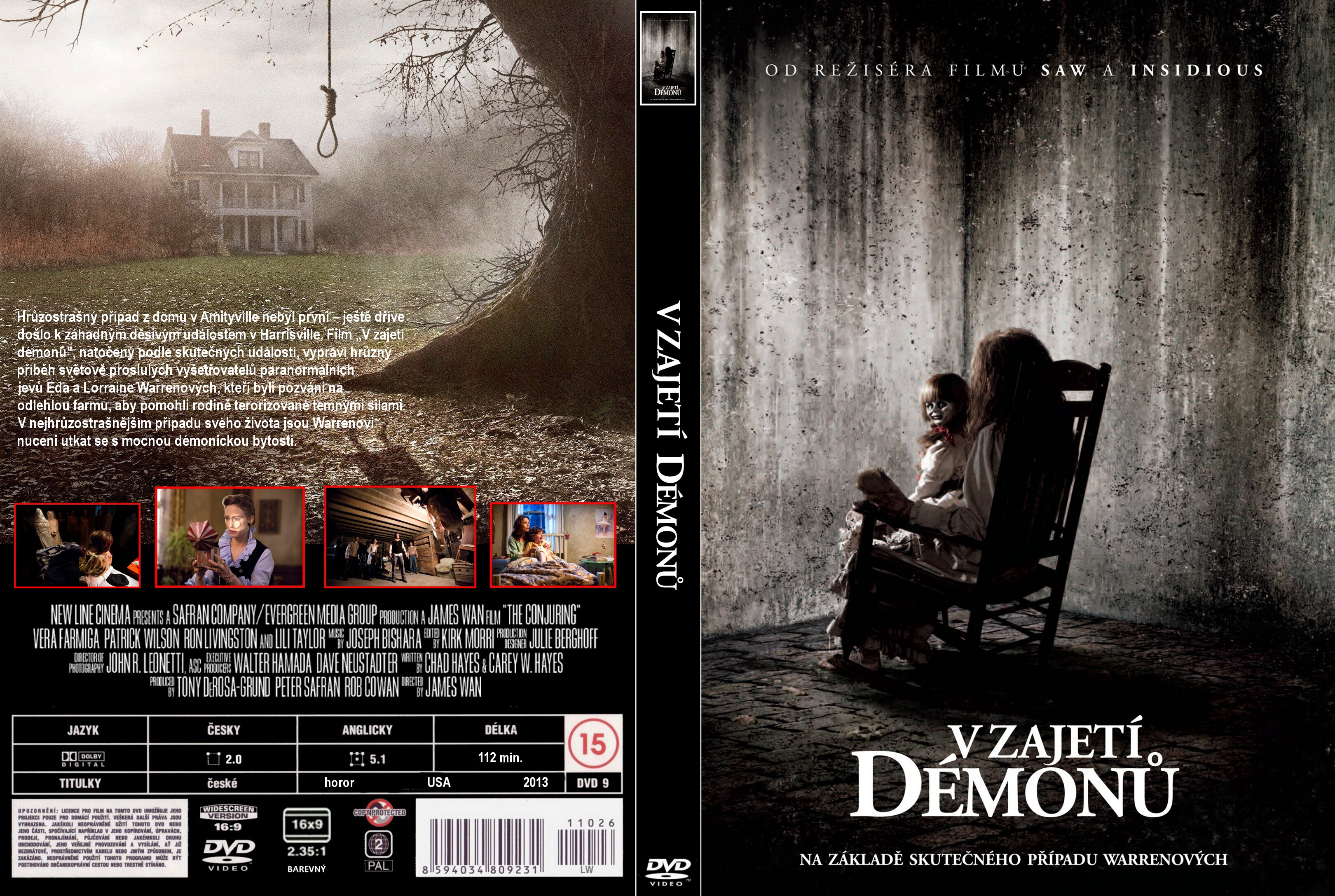 download the conjuring 2013