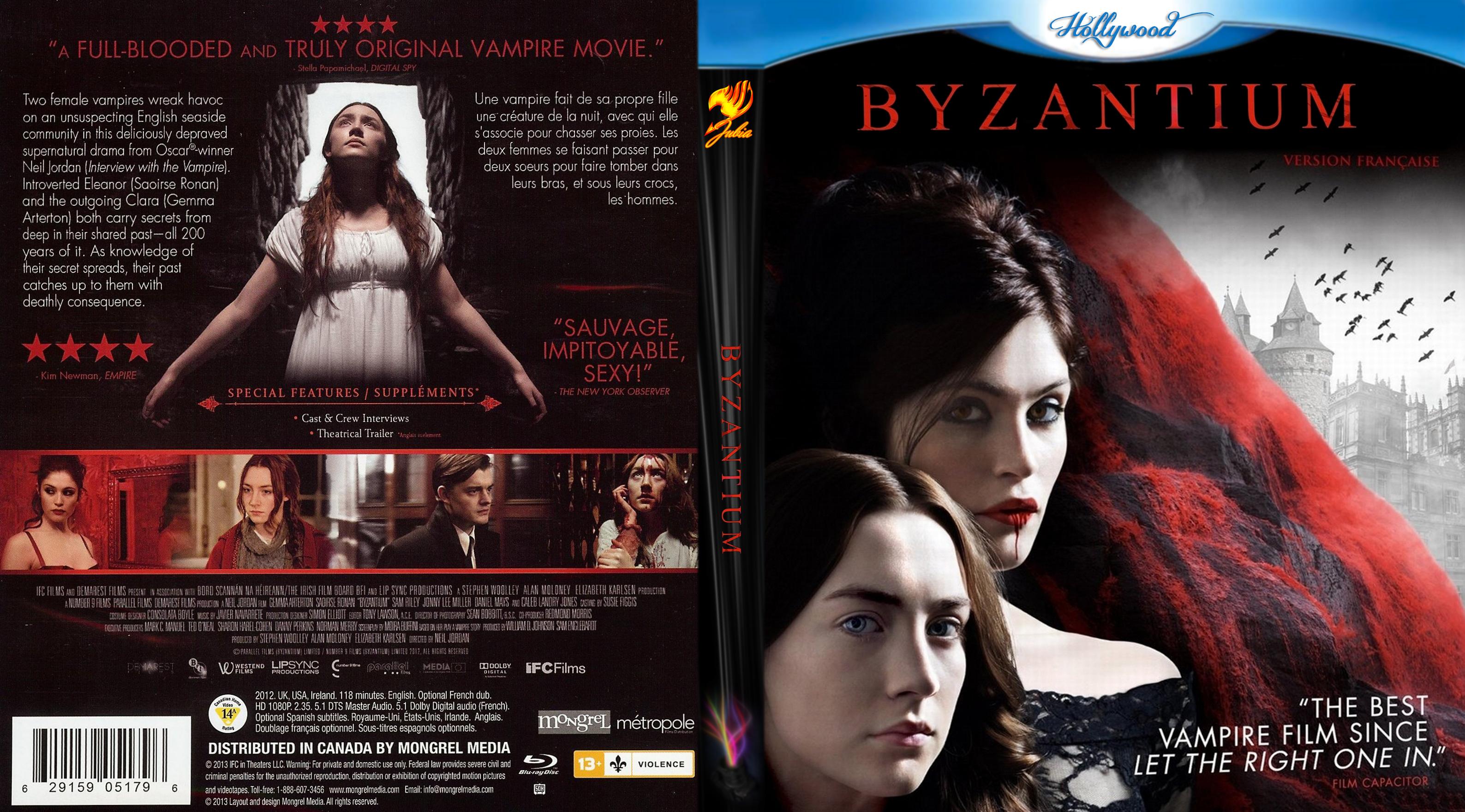 Byzantium 2012 Schnittberichtecom
