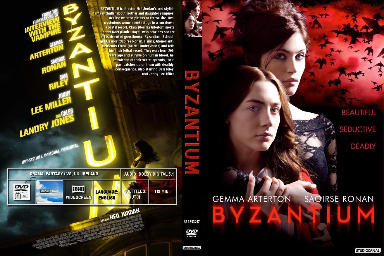 Download Byzantium 2012 WS R1 Custom DVD Covers
