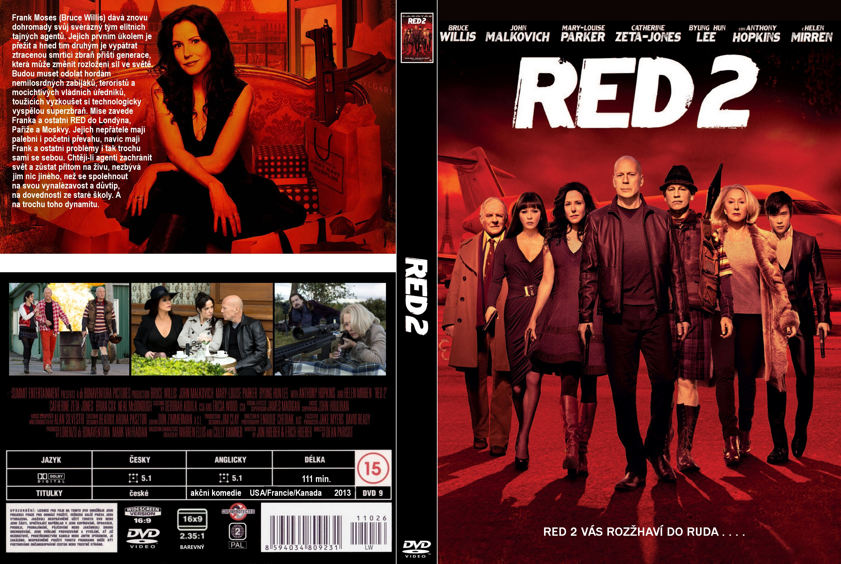 covers box sk red 2 2013 high quality dvd blueray movie