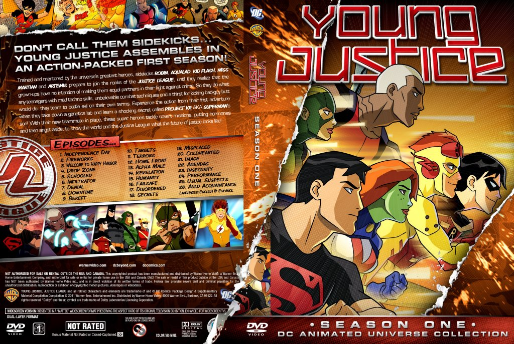 download young justice season 1 episode 22