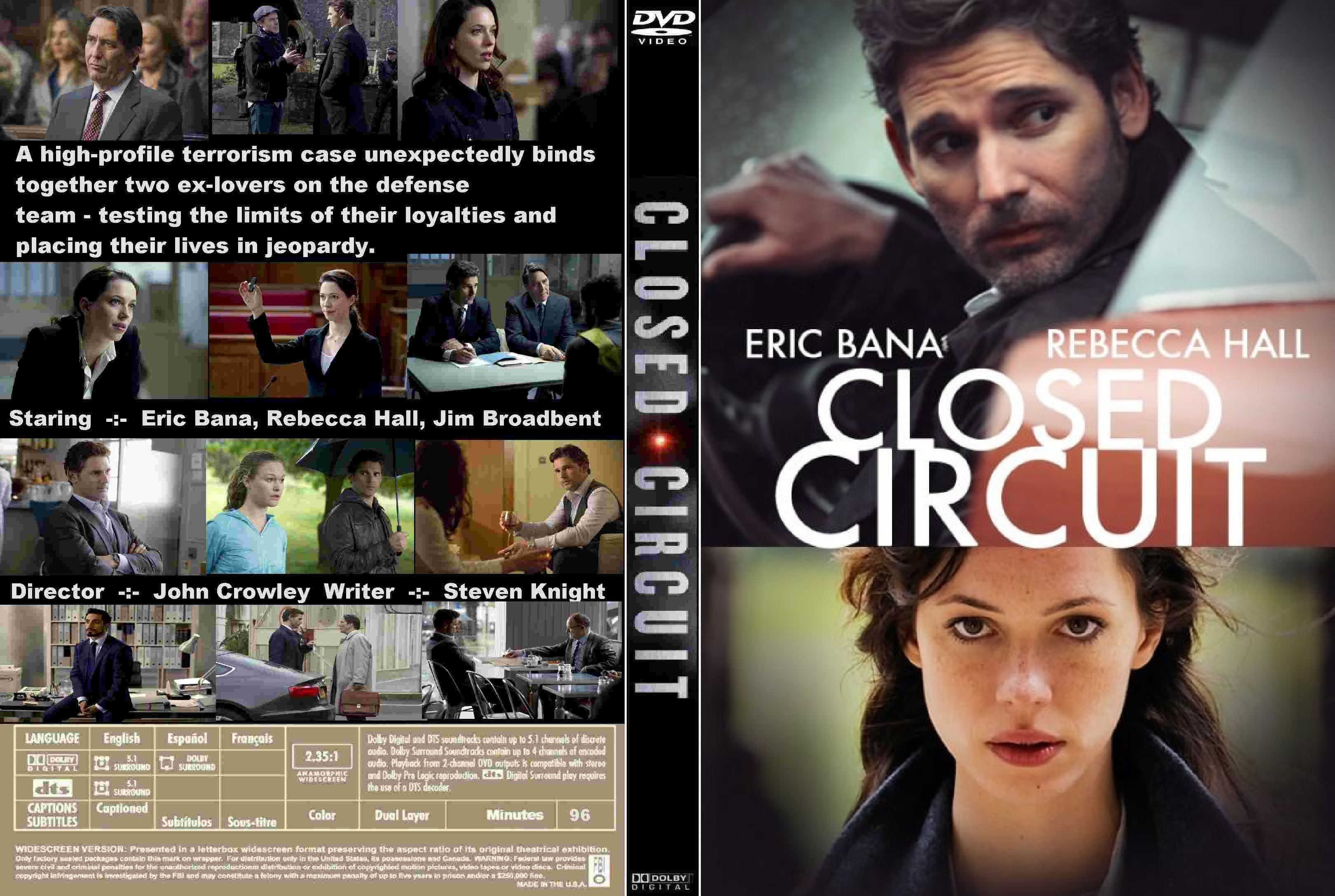 Download Movie Closed Circuit 2013 For Free: Download
