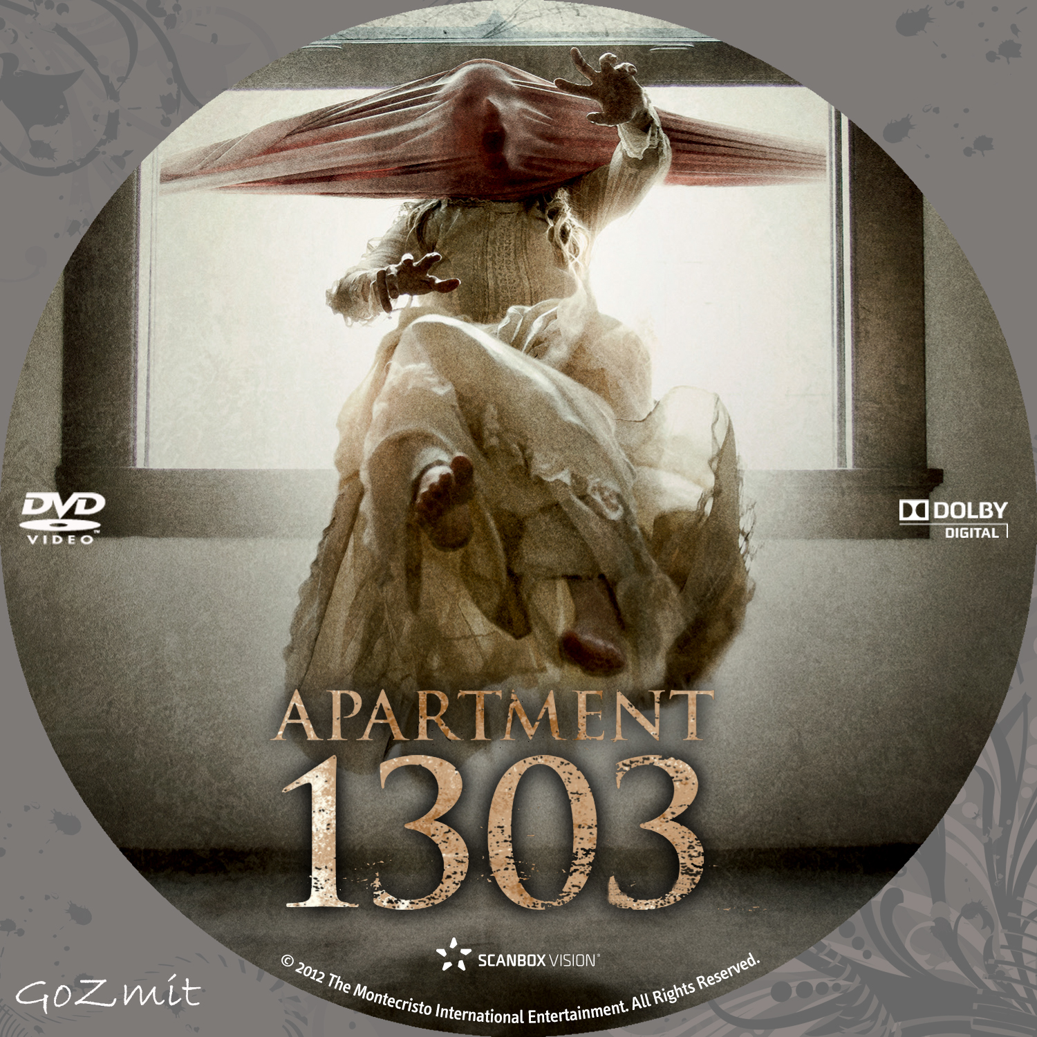 Apartment 1303 Nordic Back