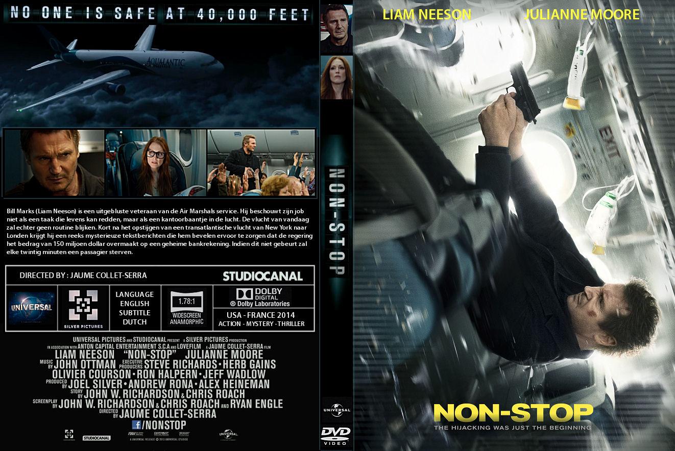 Image Gallery non stop 2014 movie