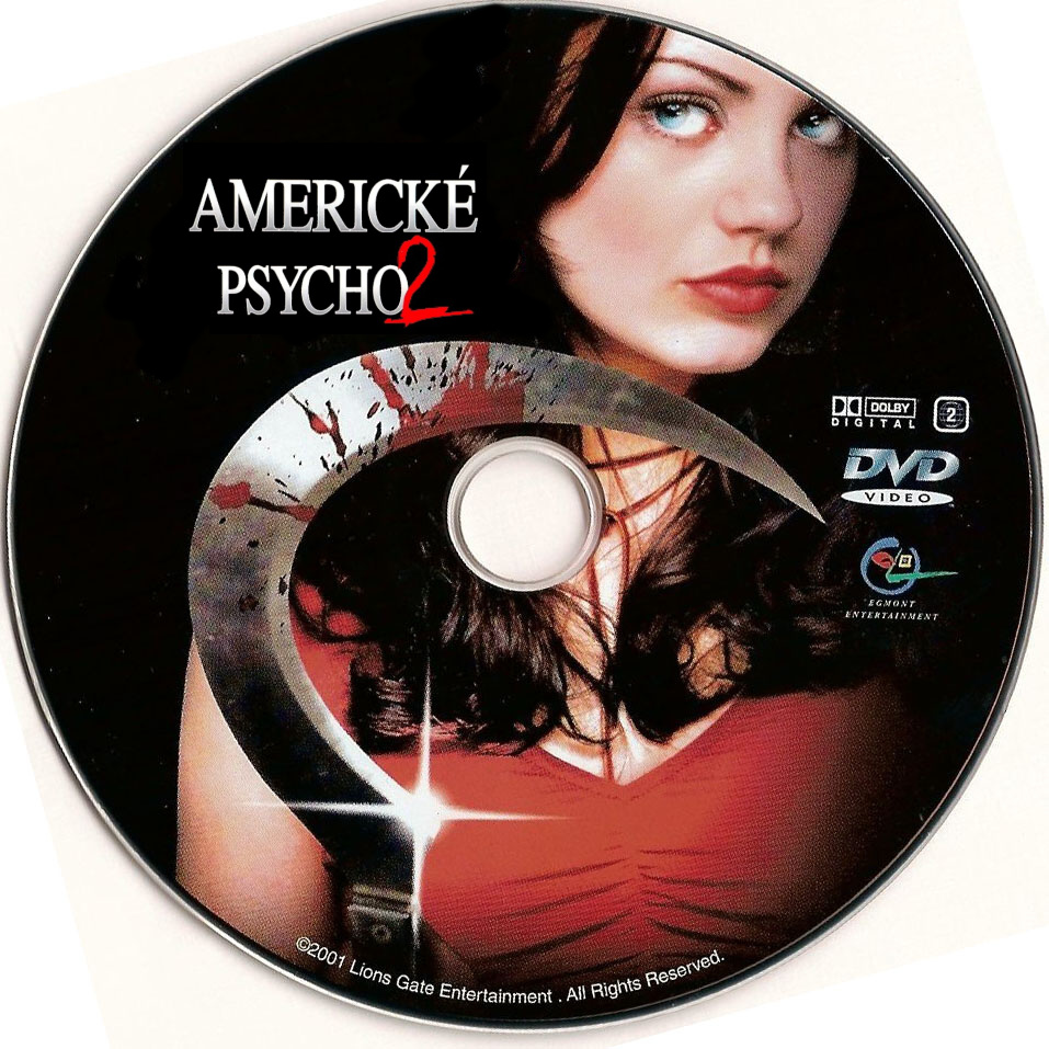 All American Girl Movie covers.box.sk ::: american psycho 2: all american girl (2002