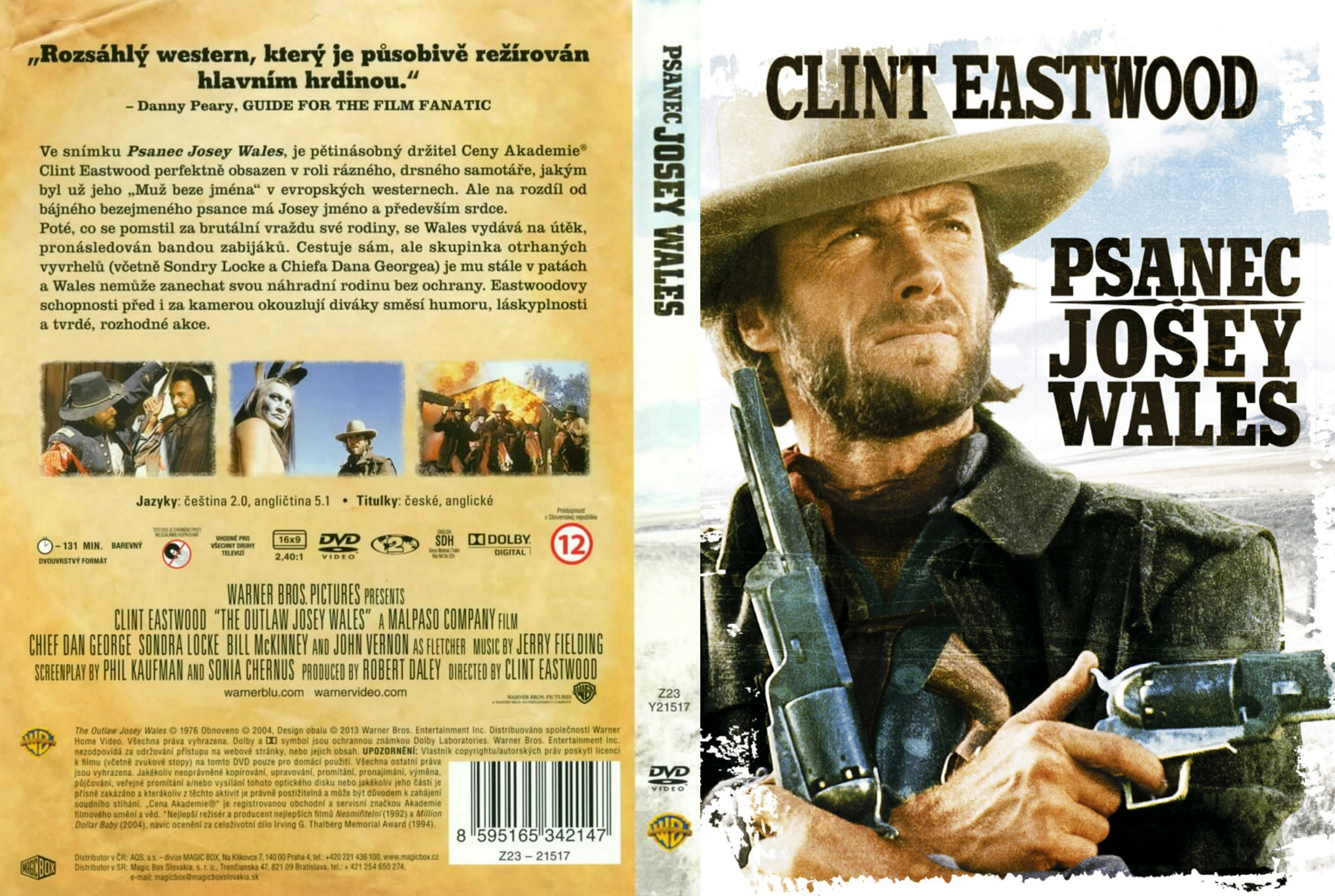 New movie with clint eastwood 2009