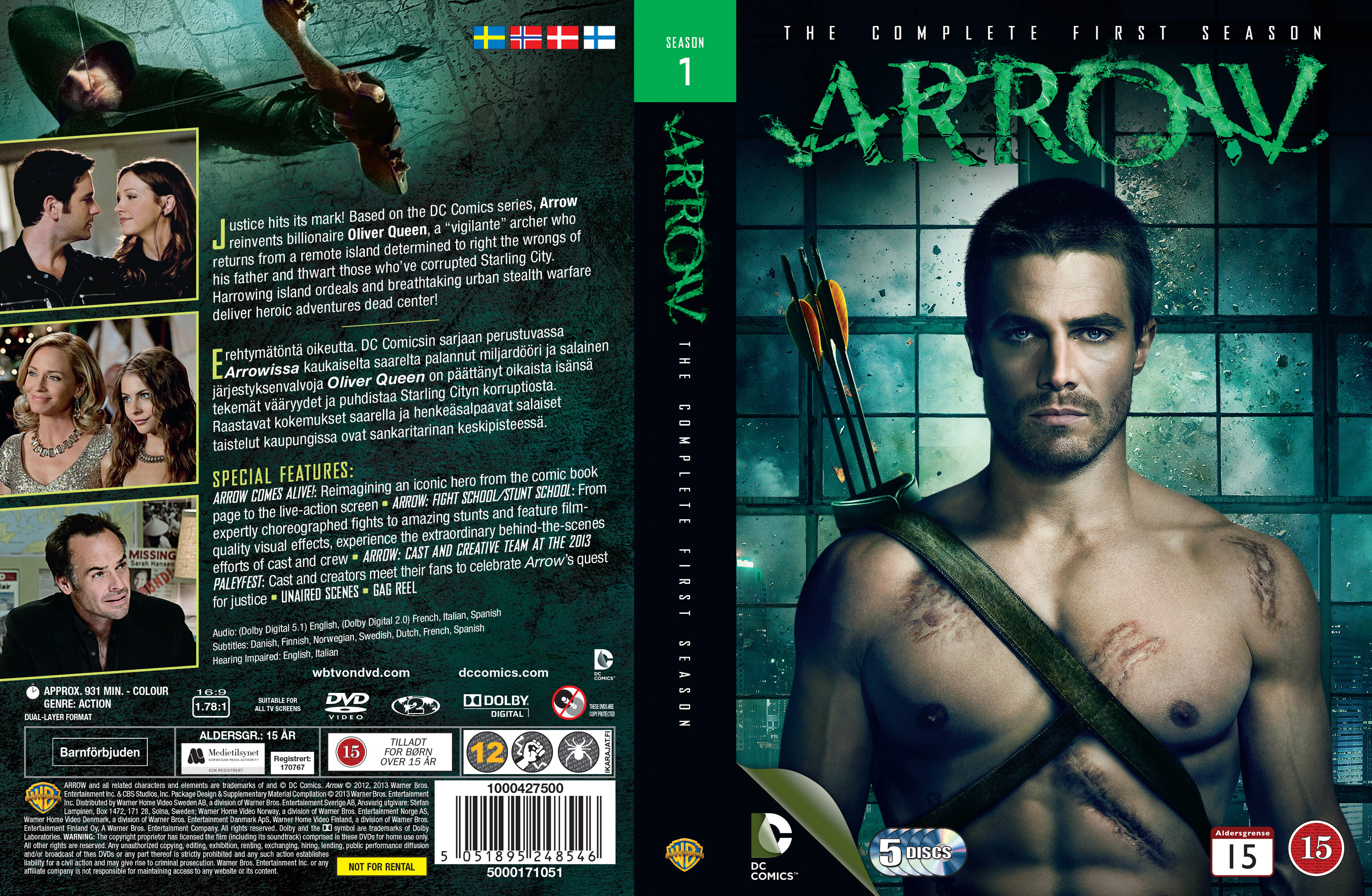 Download film arrow season 1 episode 23 | tabrucondecox.