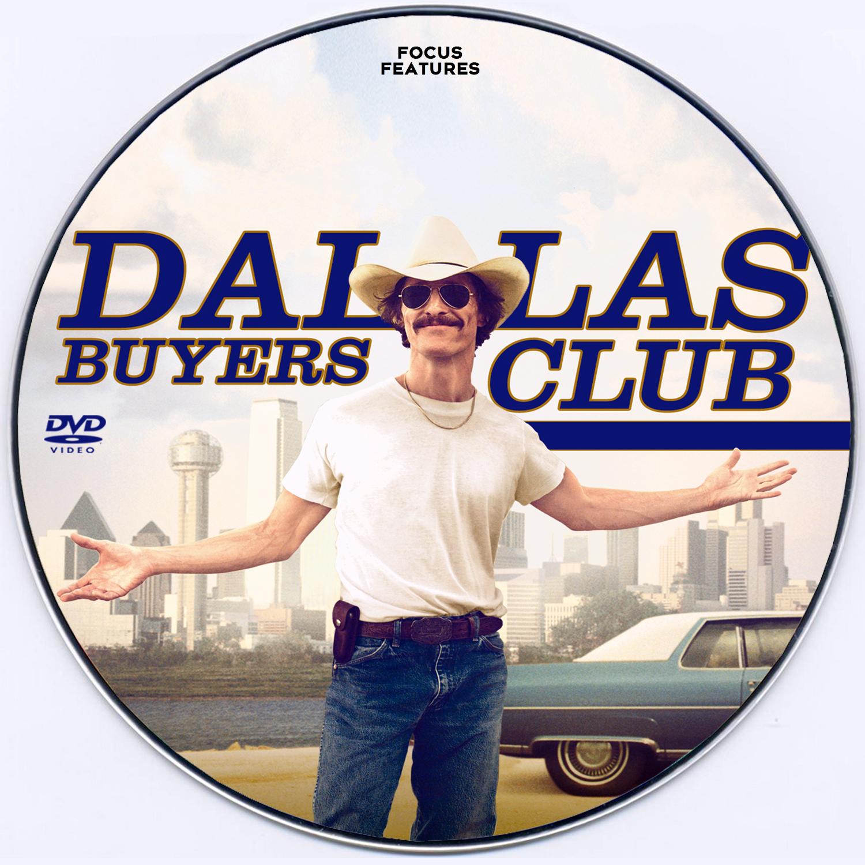 COVERS.BOX.SK ::: Dallas Buyers Club (2013) - high quality ...   1500 x 1500 jpeg 1445kB