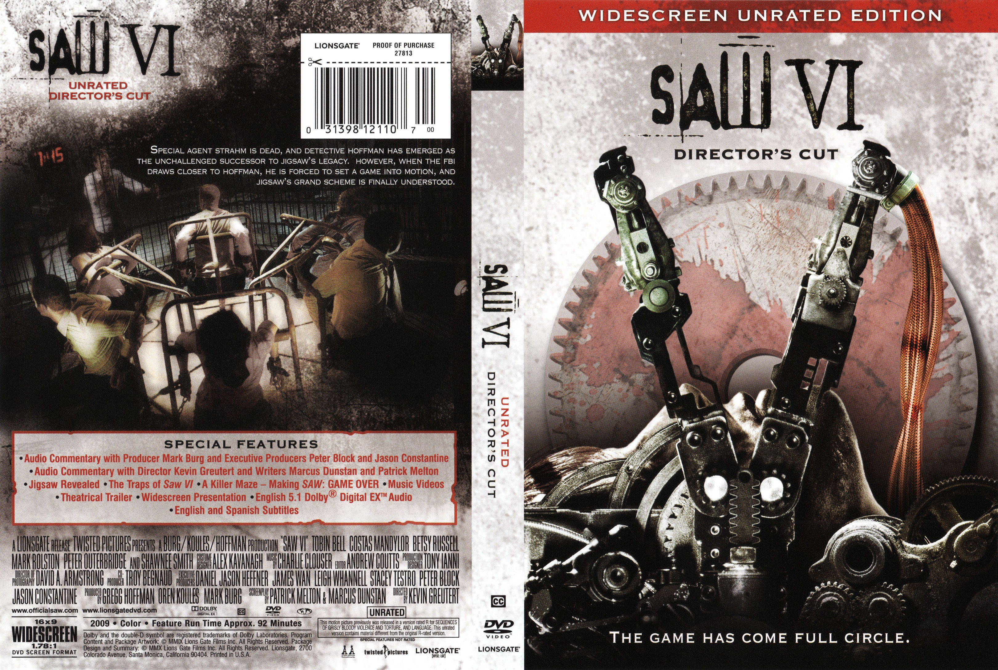 saw 6 movie hd download