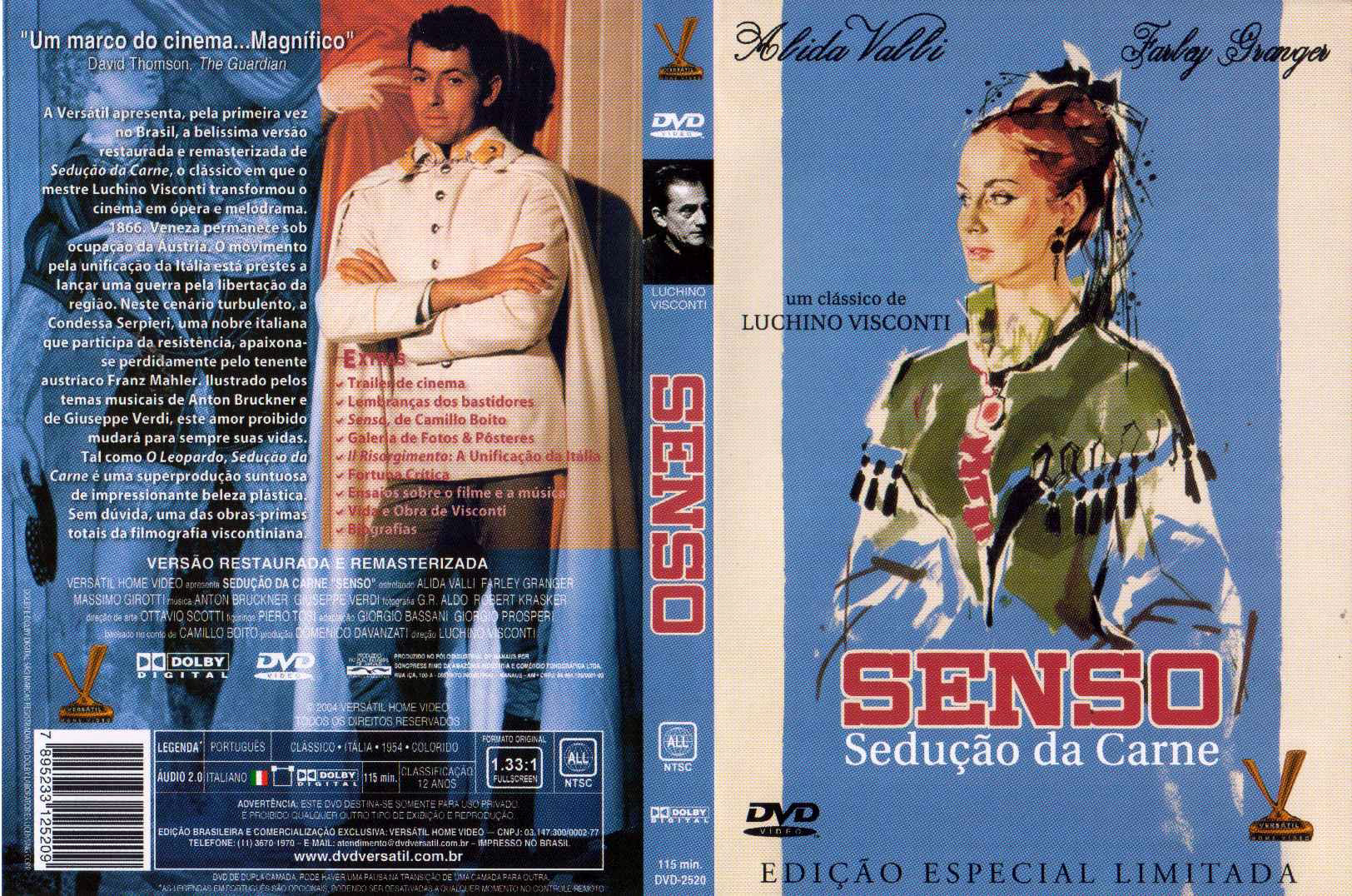 senso 1954 full movie