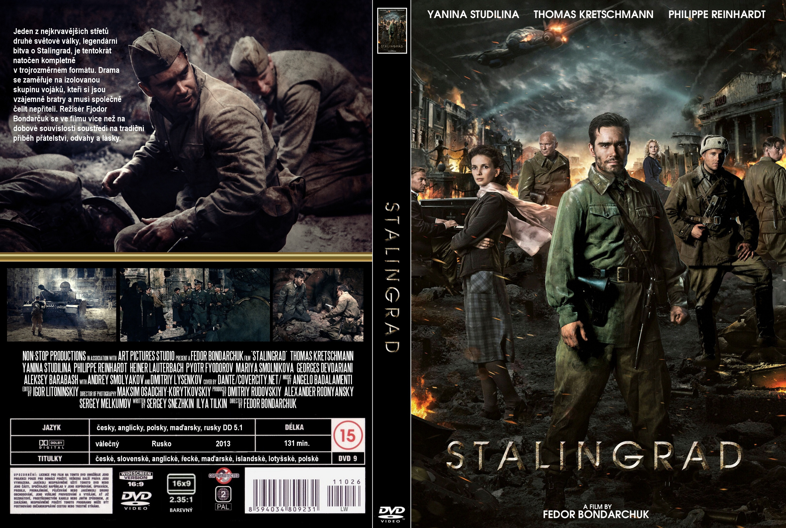 covers box sk stalingrad 2013 high quality dvd blueray movie