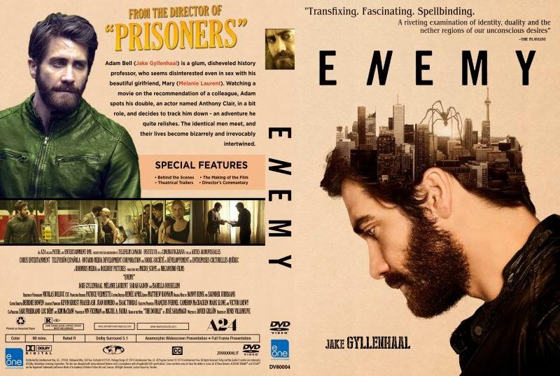 Enemy 2013 скачать торрент - фото 7
