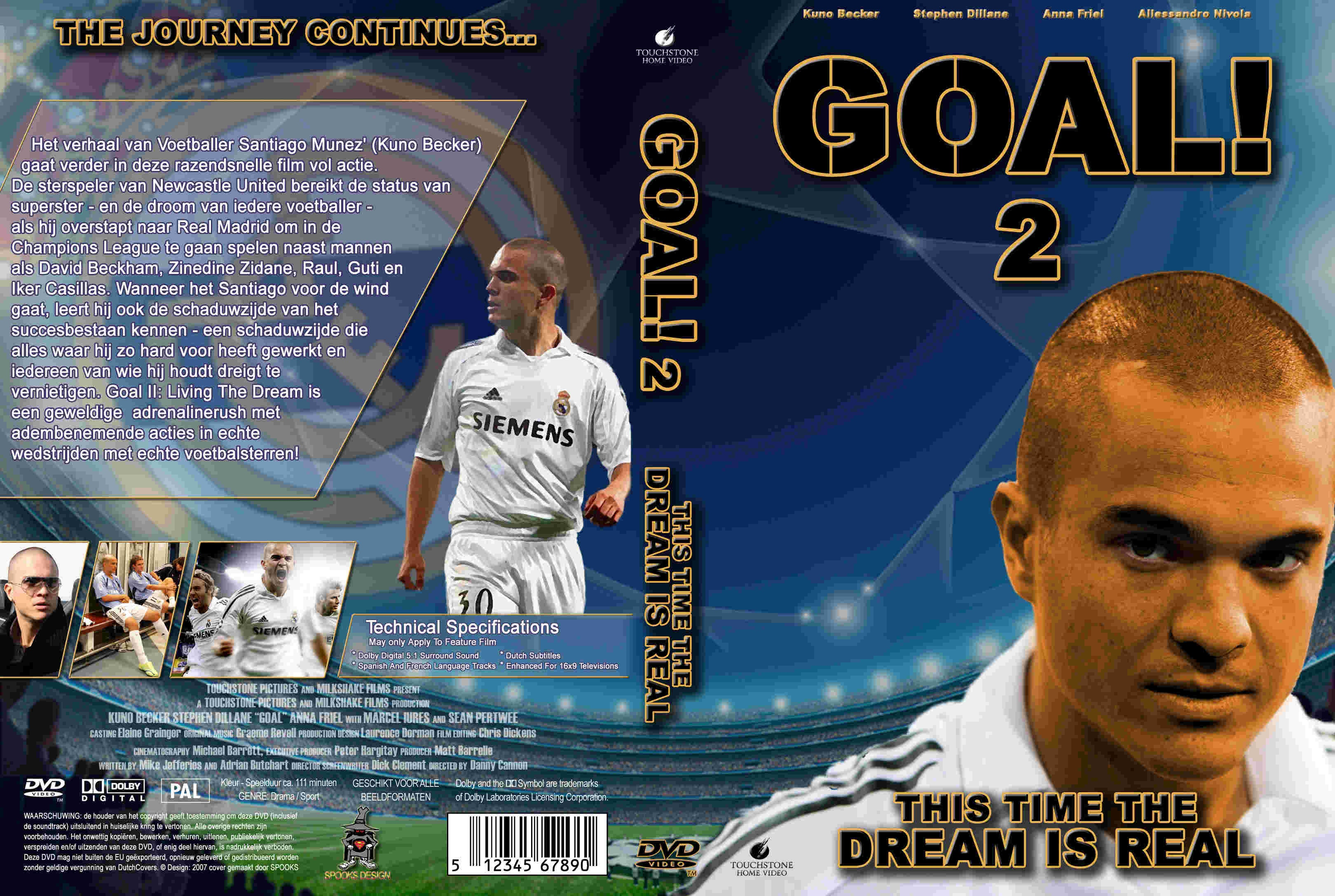Goal ii: living the dream for android apk download.