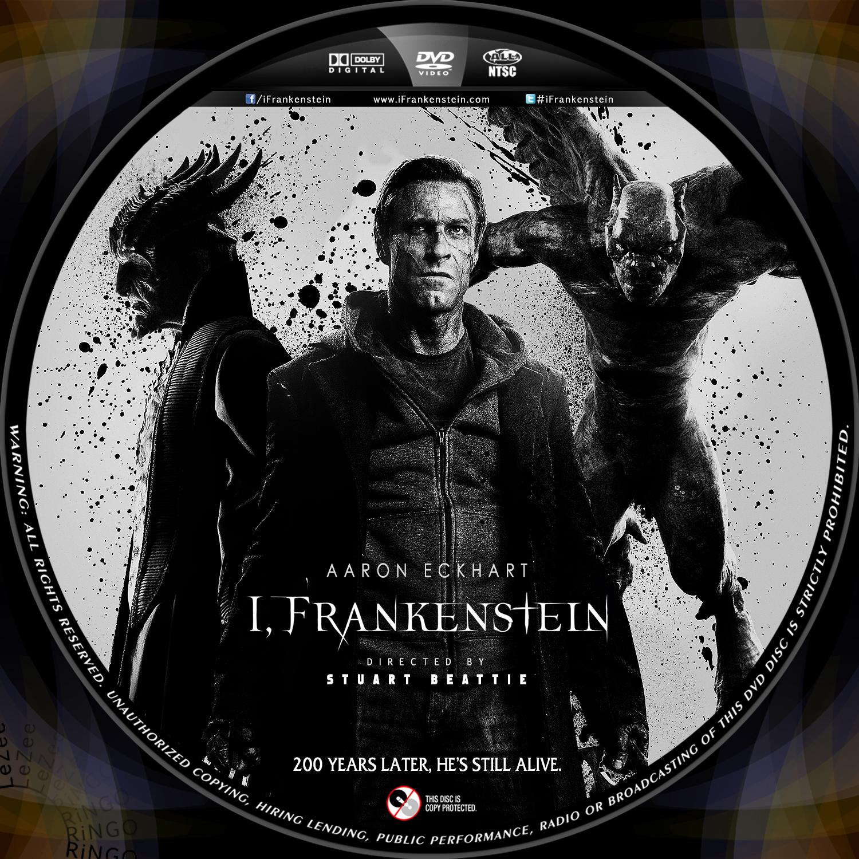 frankenstein 2014 dvd cover wwwimgkidcom the image