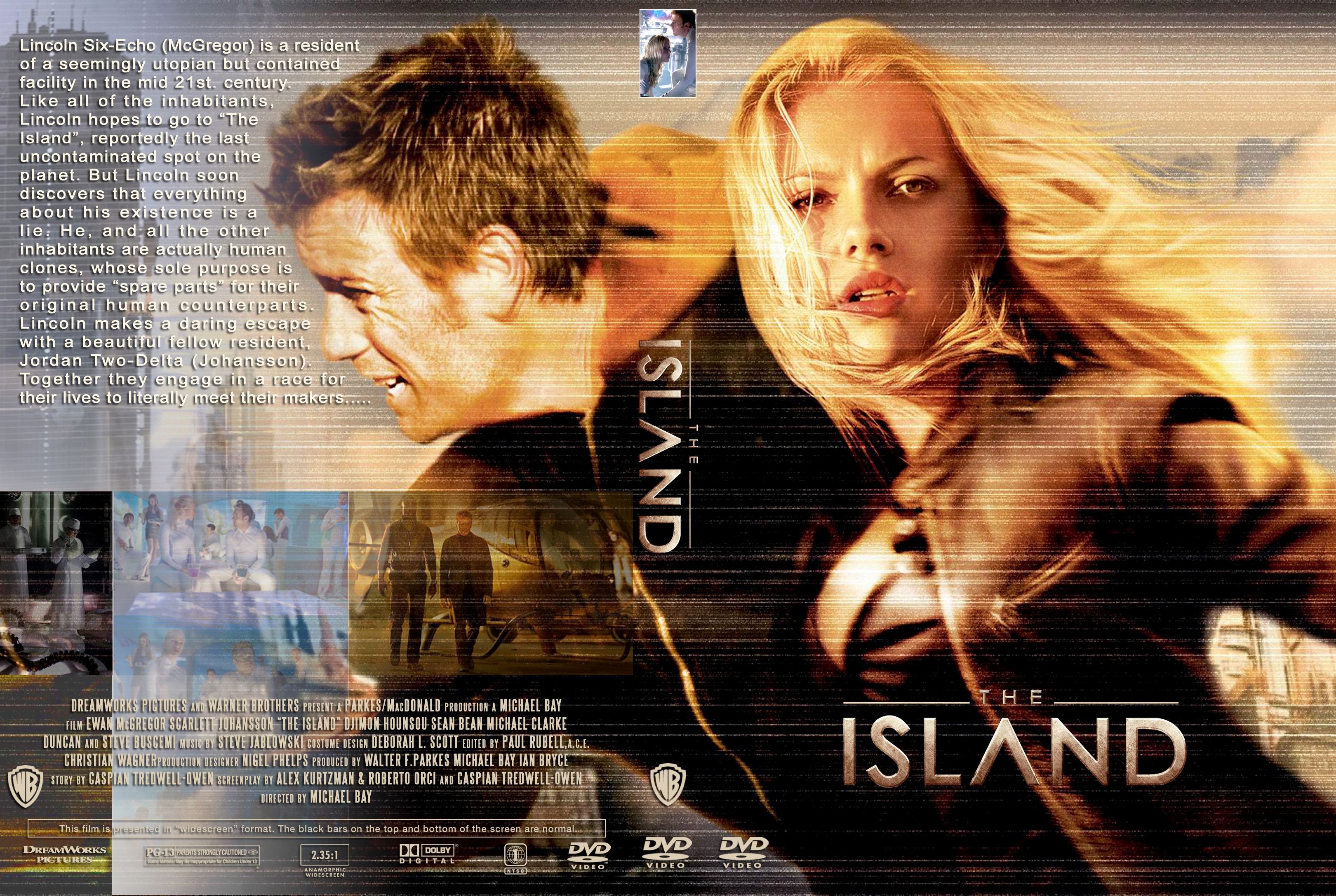 the island 2005 full movie download