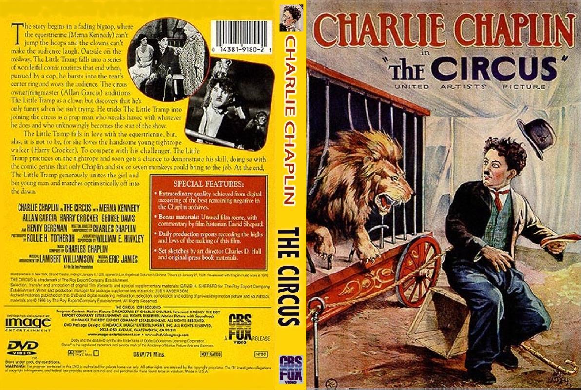 Circus of sex gay dvd