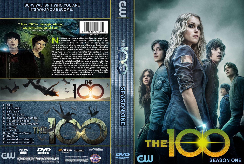 The 100 Season 1 Episodes